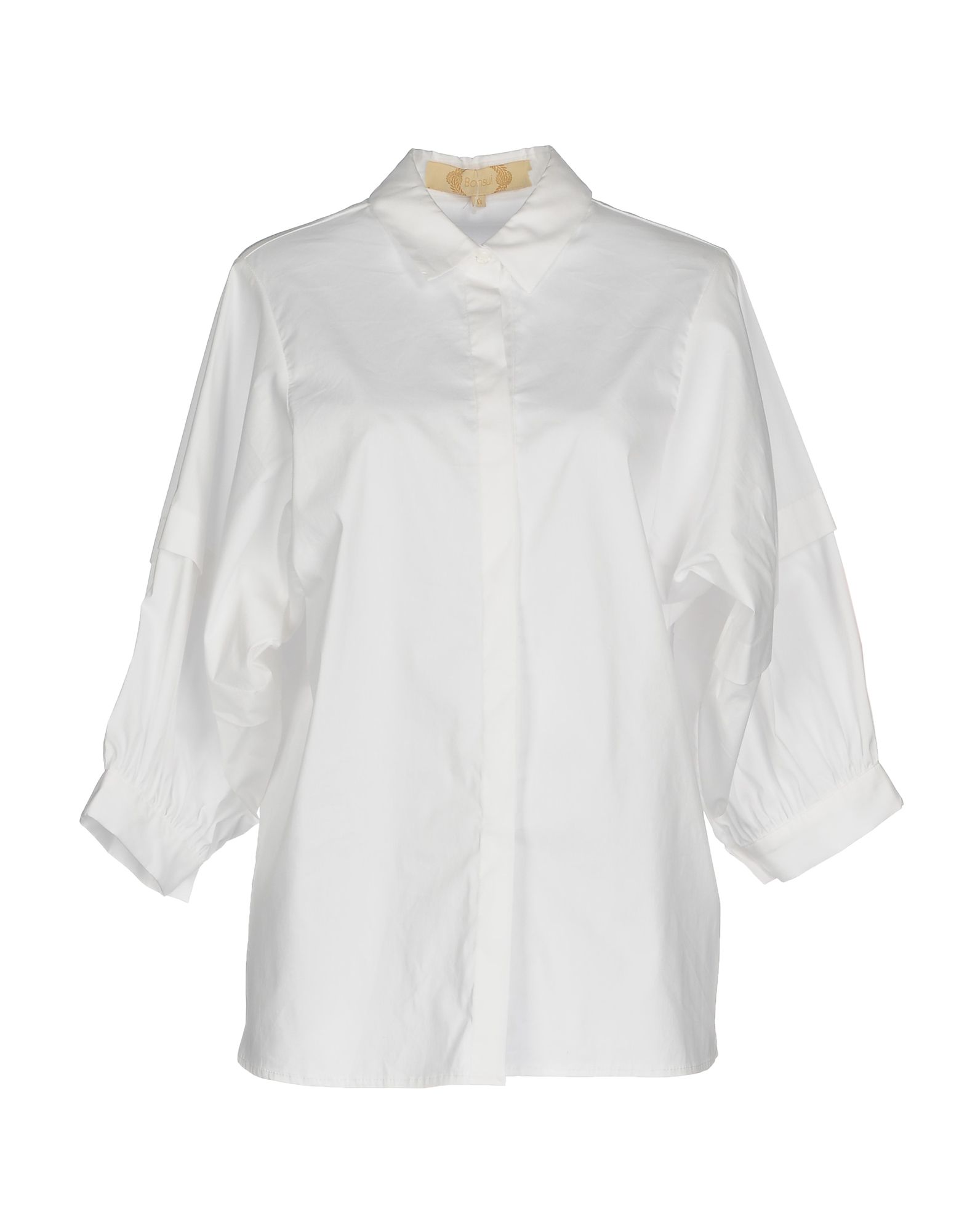 BONSUI Pубашка bonsui куртка