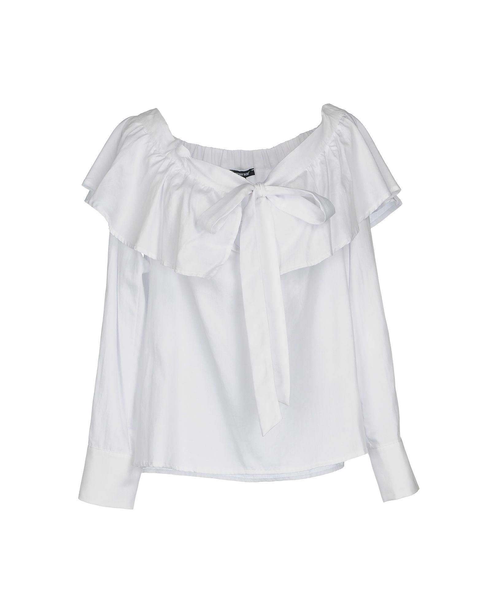 DENNY ROSE Блузка цена и фото