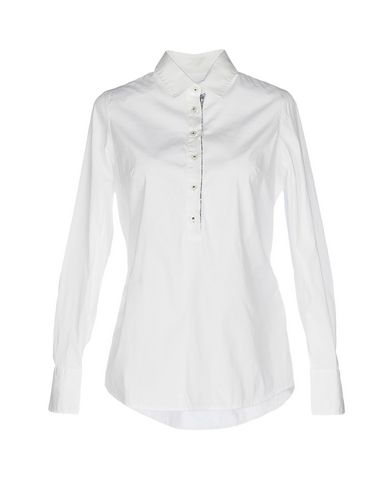 FRED PERRY Chemise femme