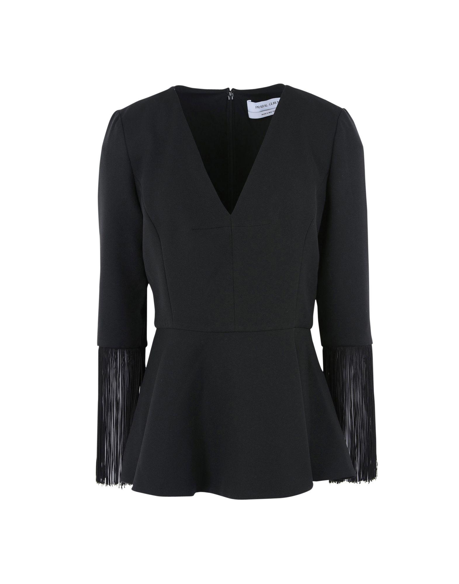 где купить PRABAL GURUNG Блузка по лучшей цене