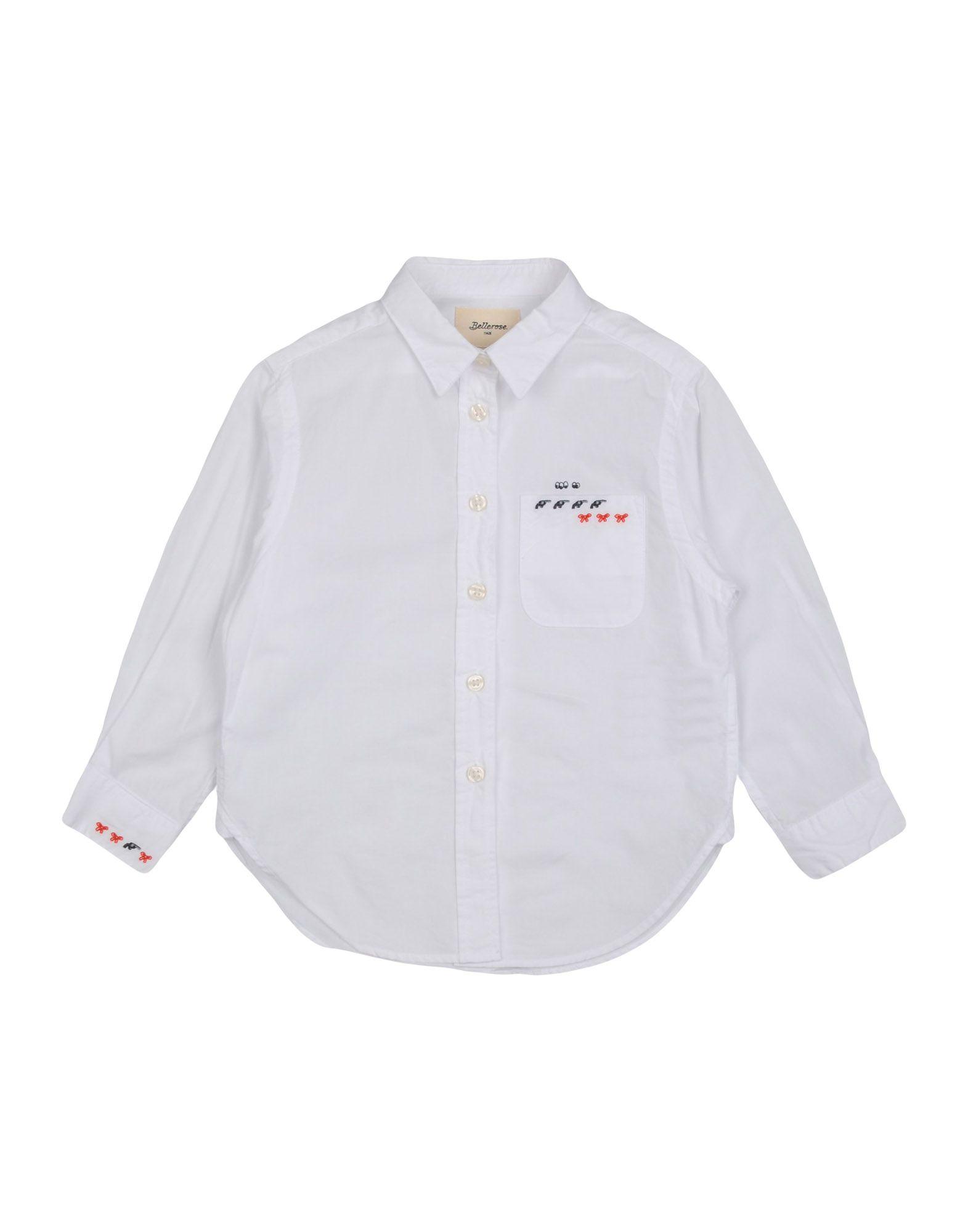 BELLEROSE | BELLEROSE Shirts | Goxip