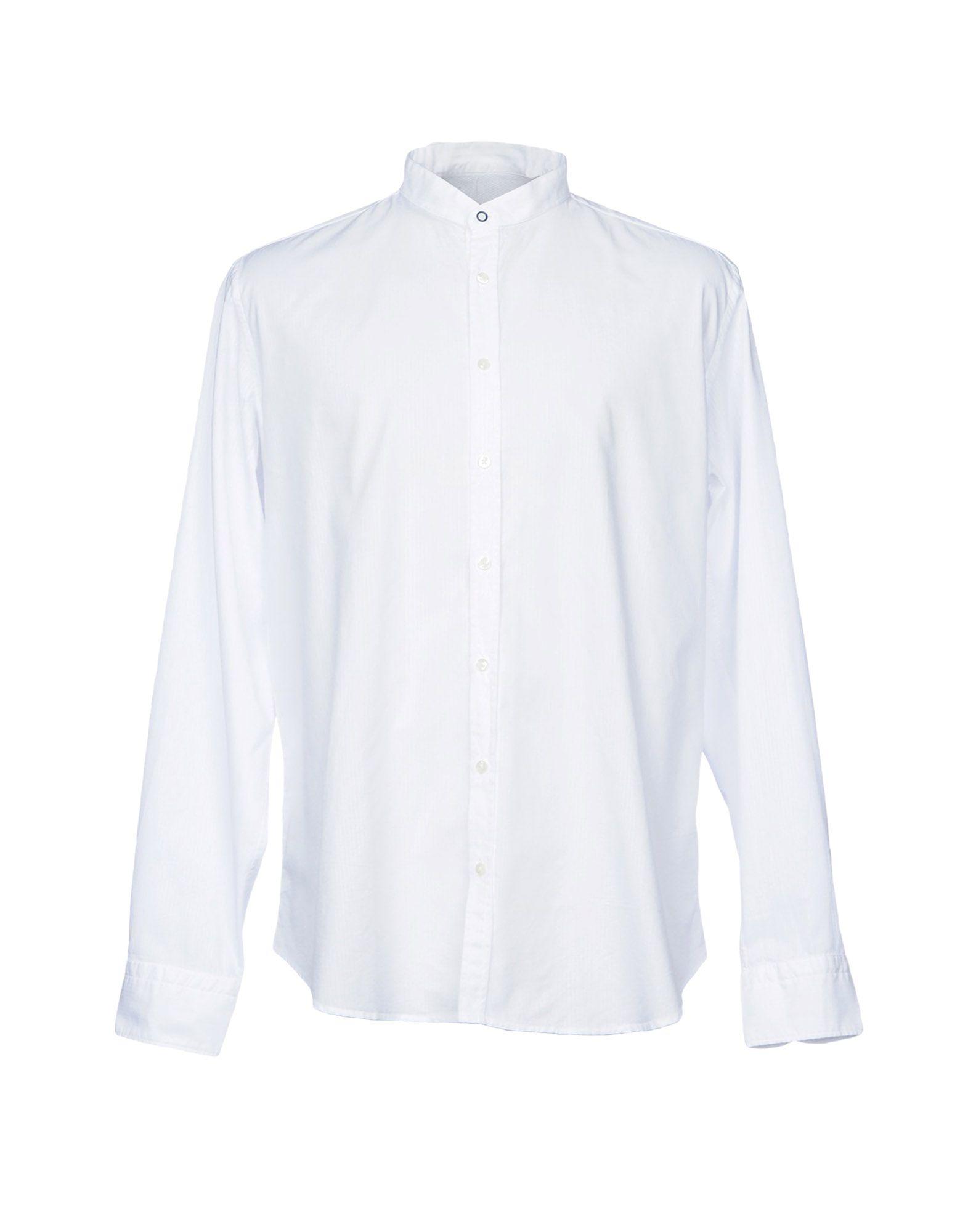 купить BASTONCINO Pубашка по цене 6250 рублей