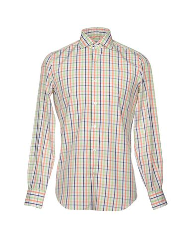FINAMORE 1925 Chemise homme