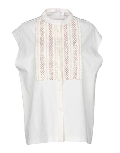 SEE BY CHLOÉ SHIRTS Shirts Women