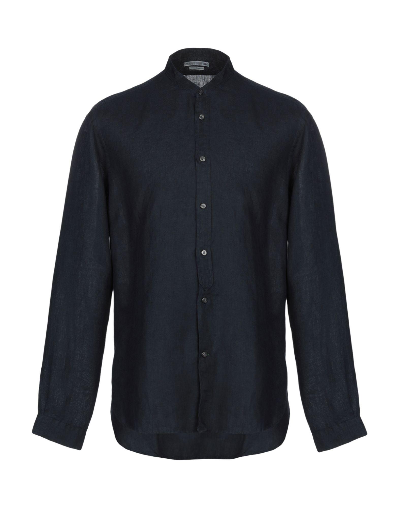 DOUBLE EIGHT Pубашка