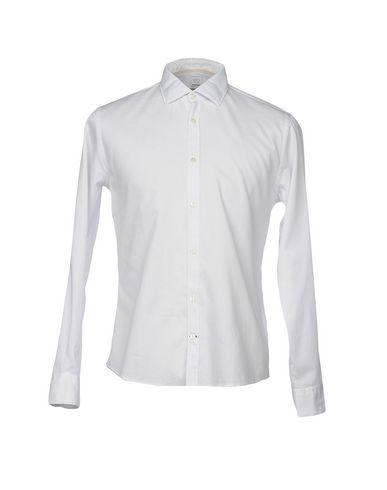 Фото - Pубашка от DOUBLE EIGHT белого цвета