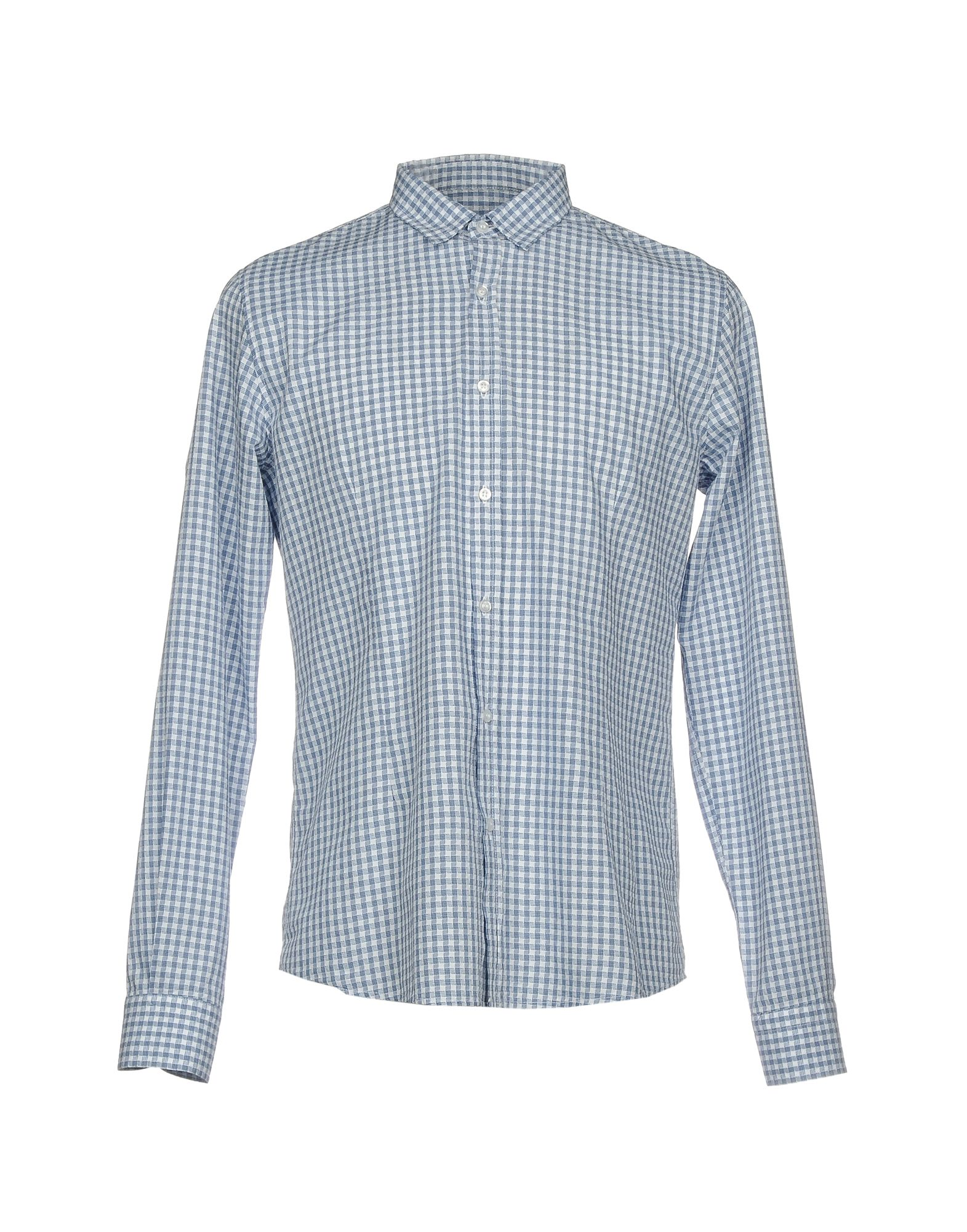 VIA DEI TINTORI Pубашка via dei tintori pубашка