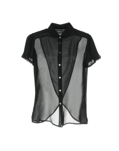 Фото - Pубашка от AT.P.CO черного цвета