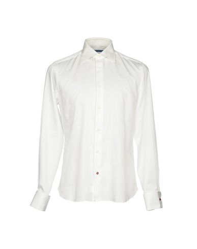 EXCLUSIVE by CÀRREL Chemise homme