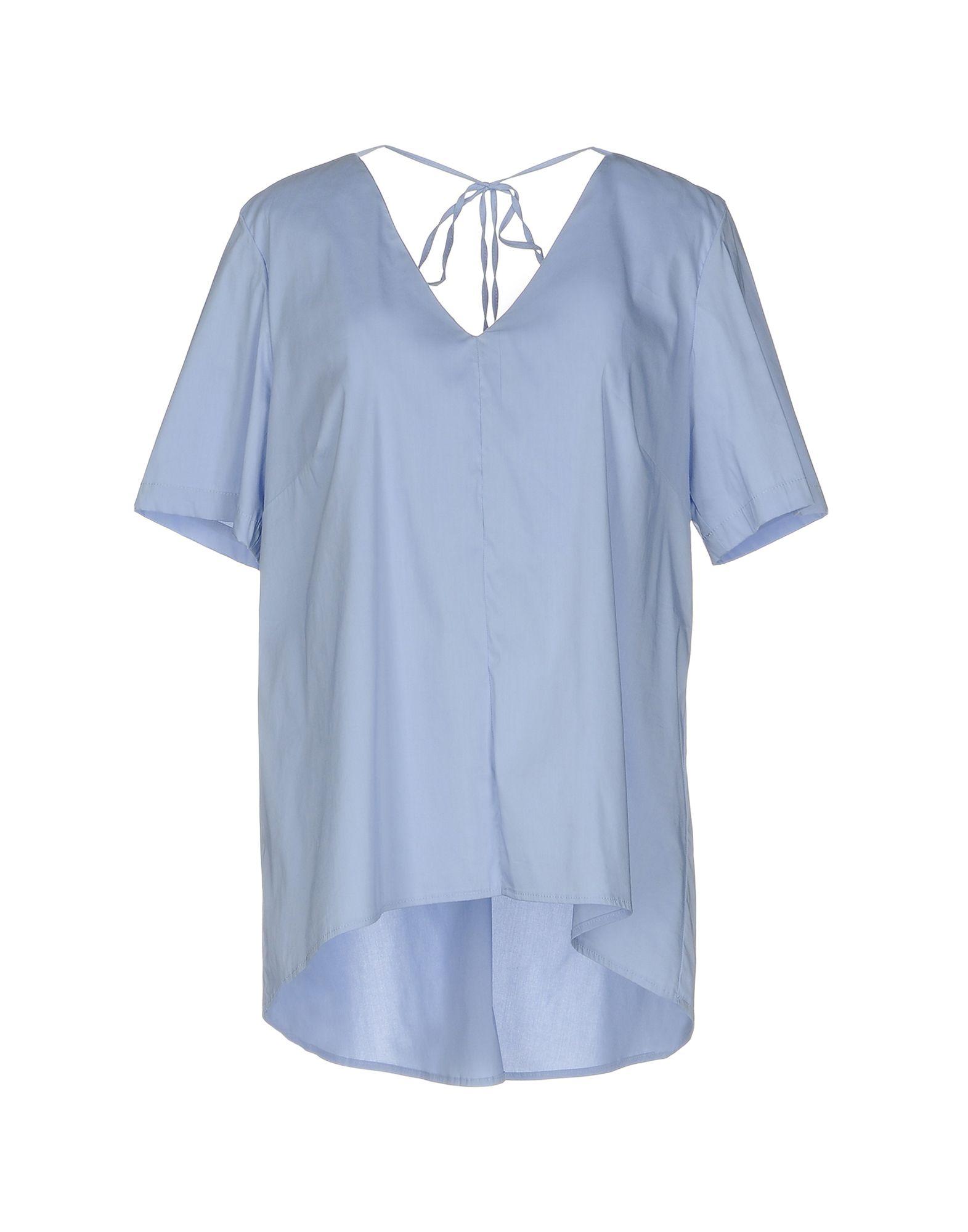 где купить LA FABRIQUE Блузка по лучшей цене