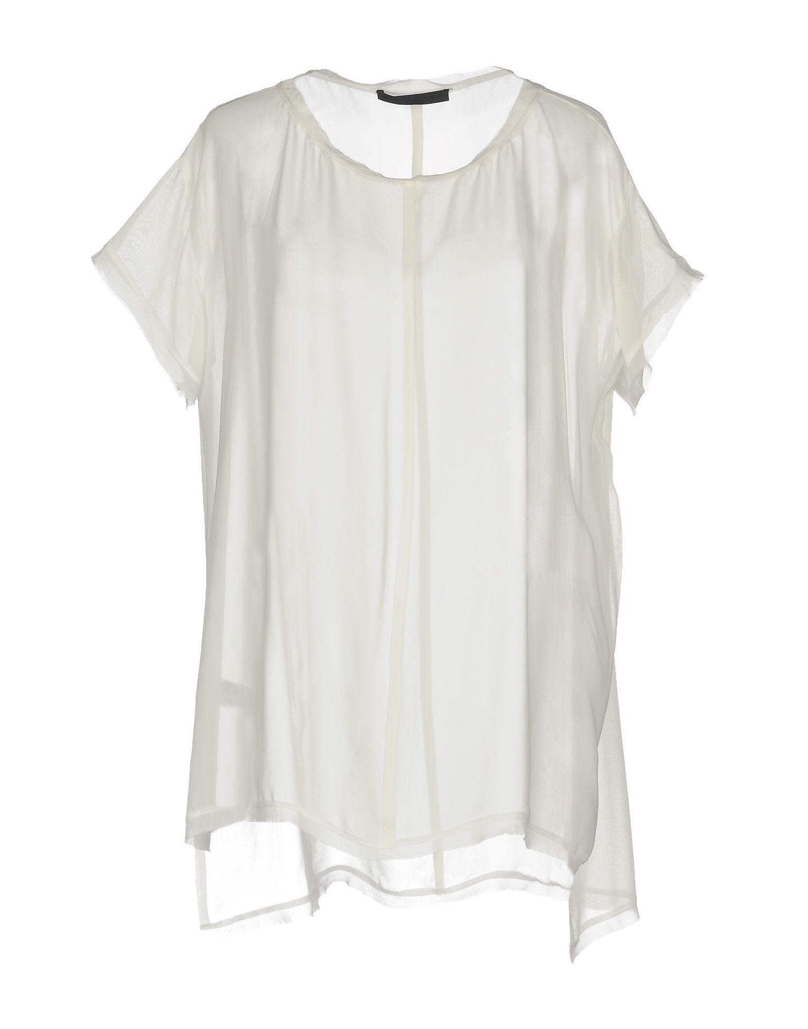 LES COPAINS Блузка les blanc блузка