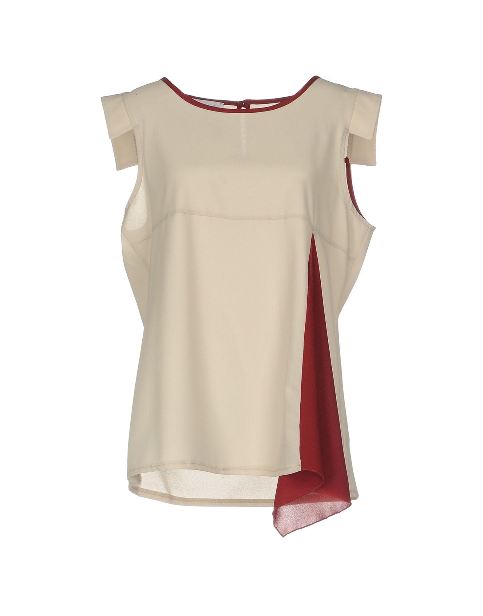 SOPHIE JACQUELINE Блузка блуза jacqueline de yong jacqueline de yong ja908ewujb68