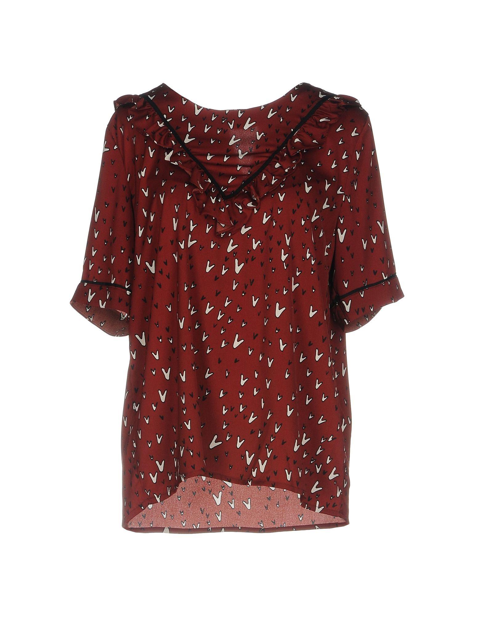 цены на GRACE & MILA Блузка в интернет-магазинах
