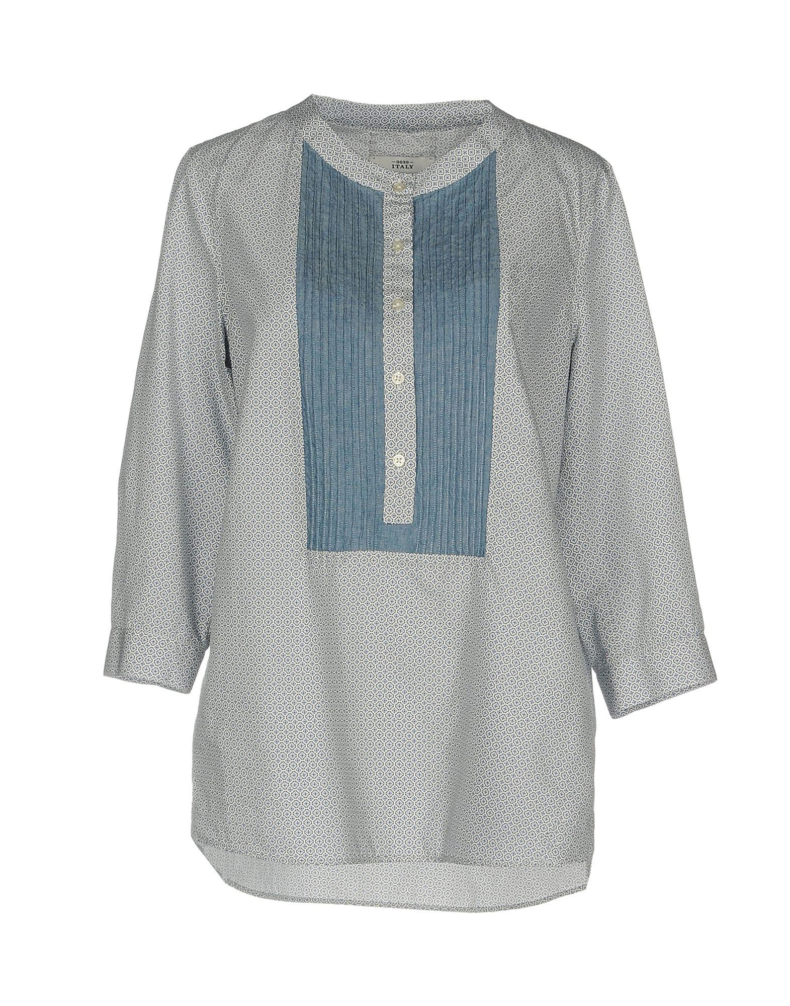 0039 ITALY Блузка 0039 italy свитер