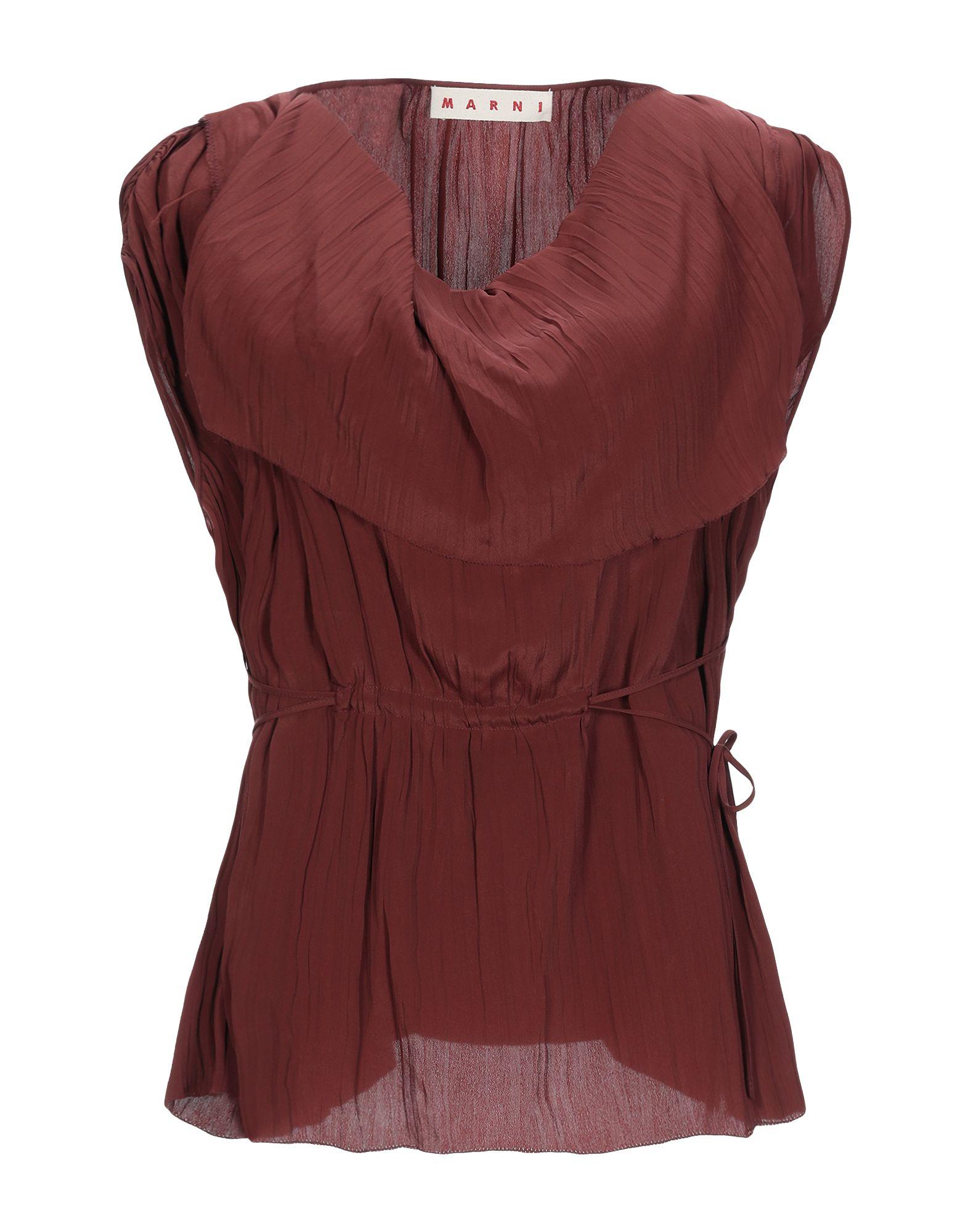 marni блузка MARNI Блузка