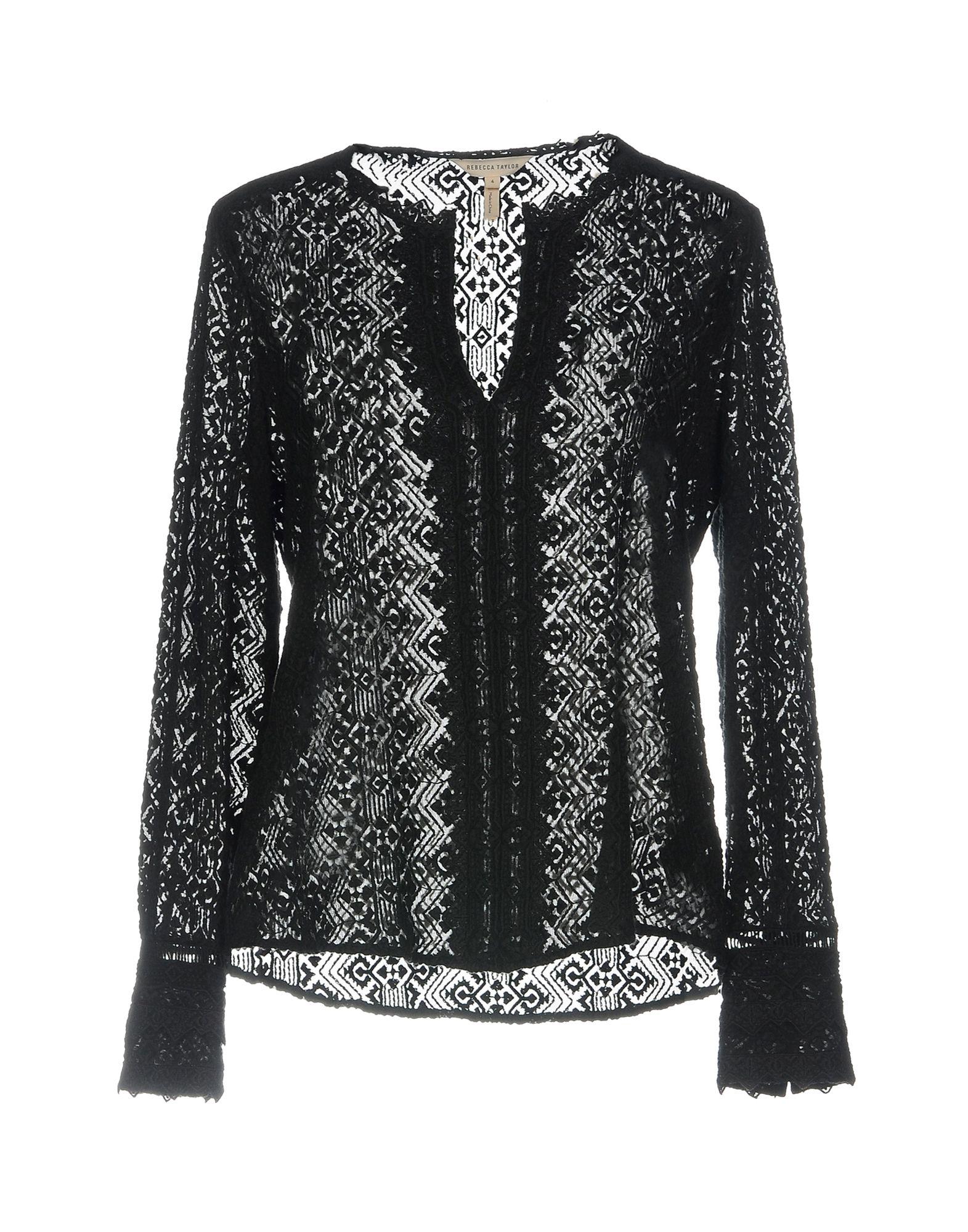 где купить REBECCA TAYLOR Блузка по лучшей цене