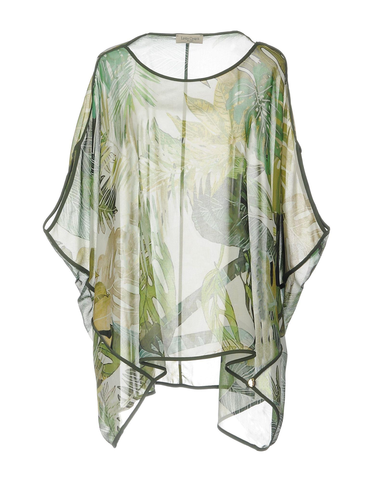 цены на LINEA CINQUE Блузка в интернет-магазинах
