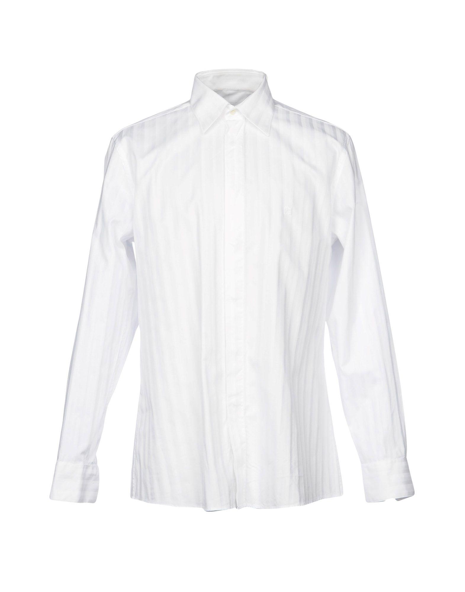 CARLO PIGNATELLI CERIMONIA Pубашка carlo pignatelli рубашка с длинными рукавами