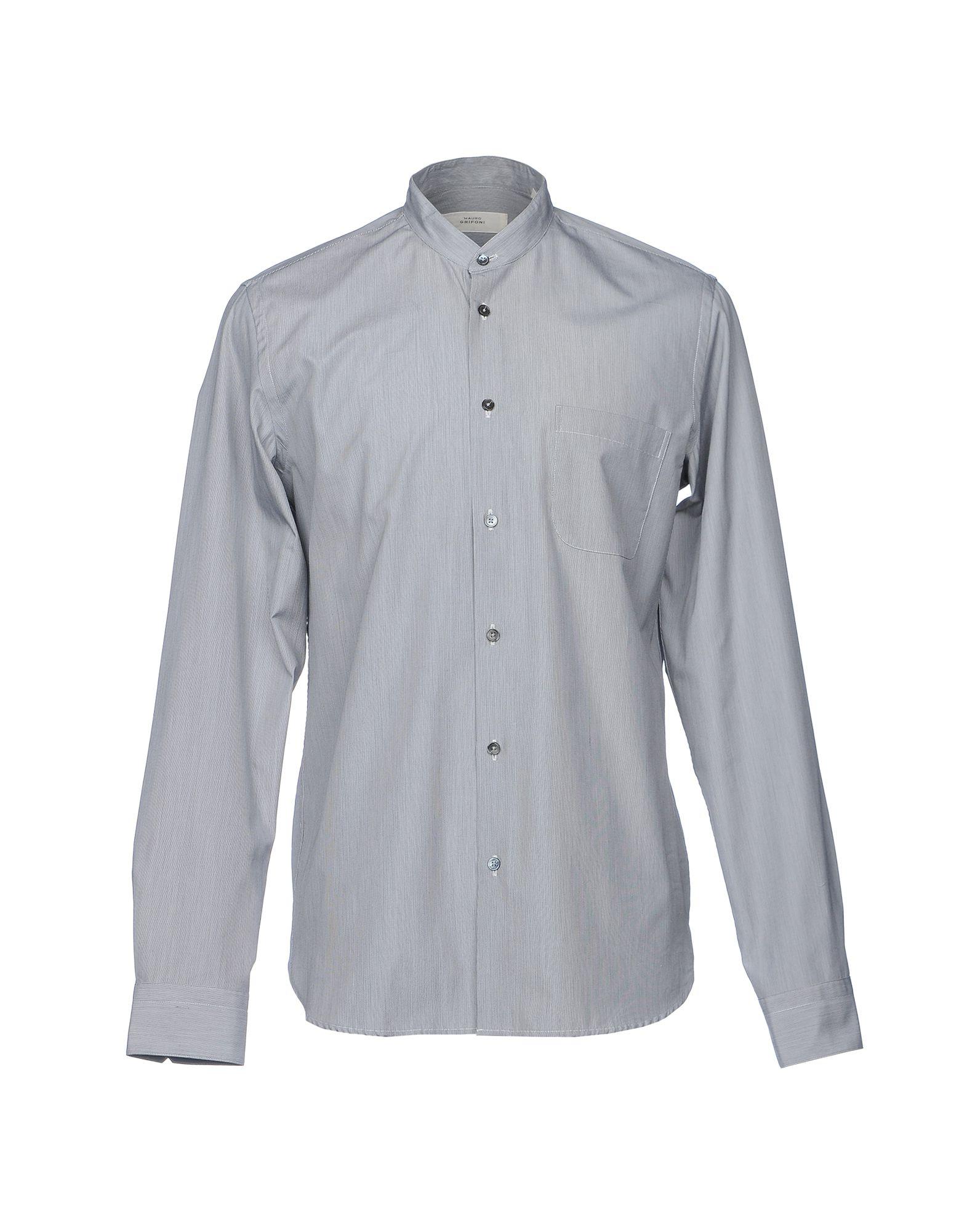 лучшая цена MAURO GRIFONI Pубашка