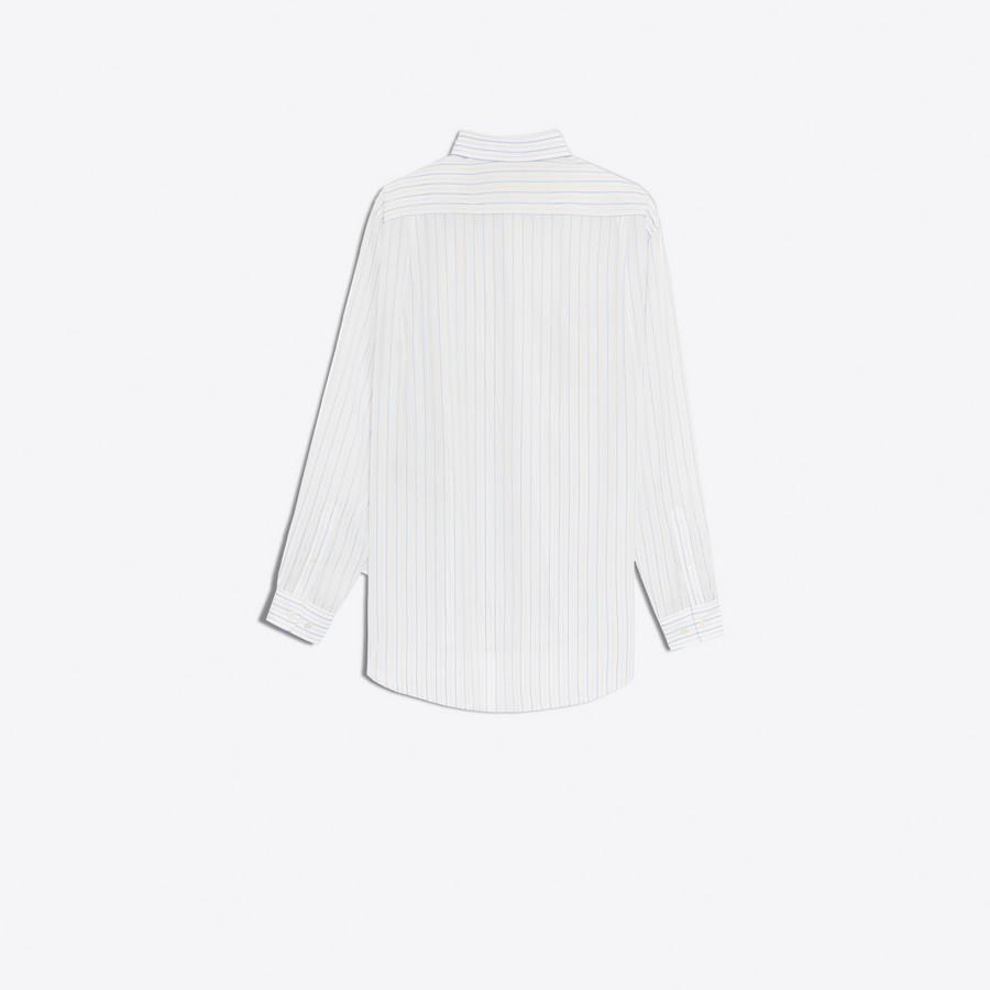 BALENCIAGA Pulled Shirt shirts D d