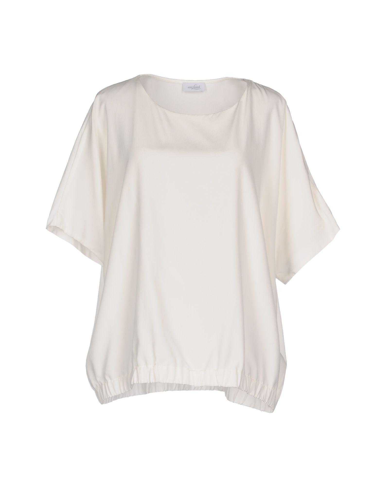 все цены на VAN LAACK Блузка в интернете