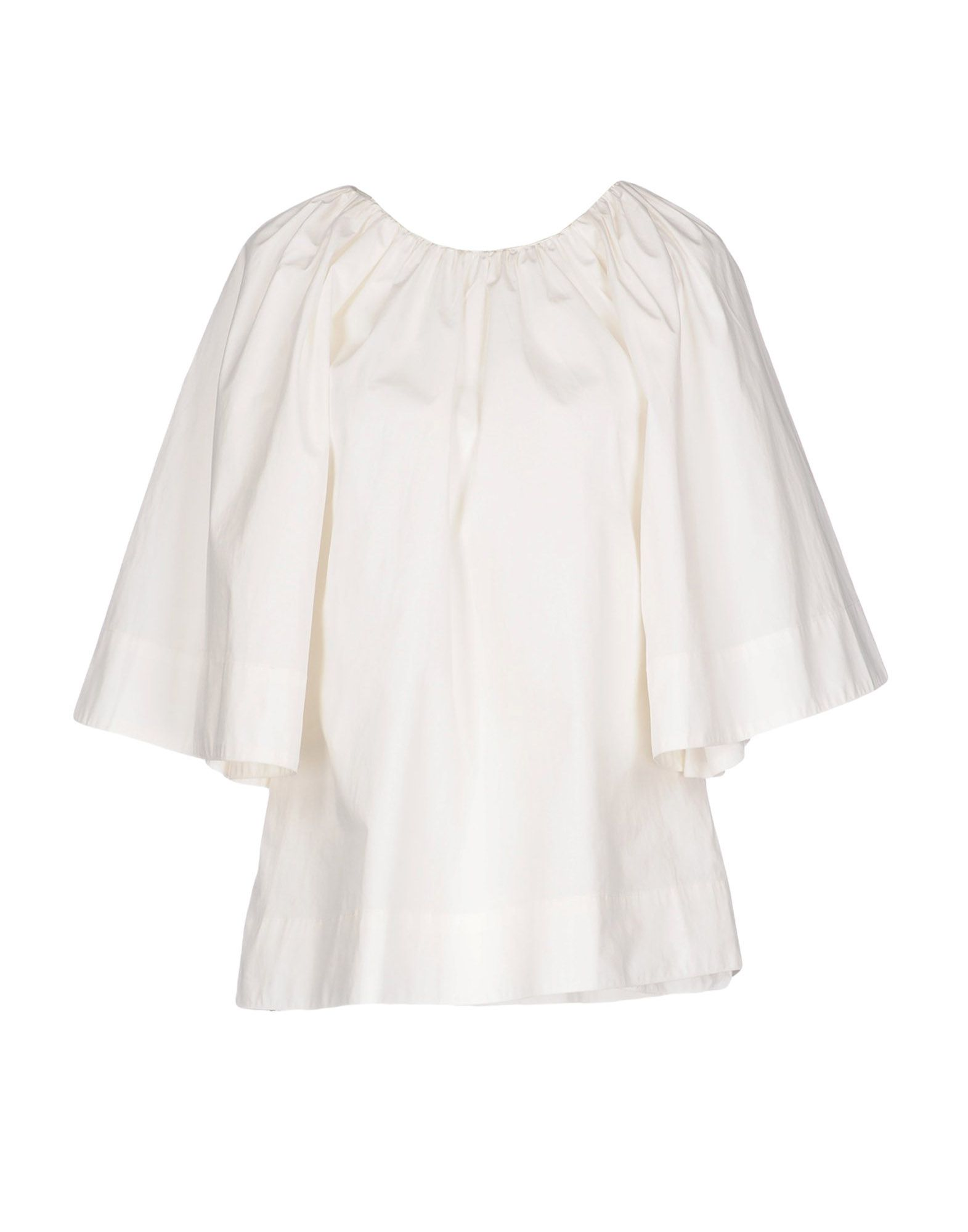 LF MARKEY Blouse in White