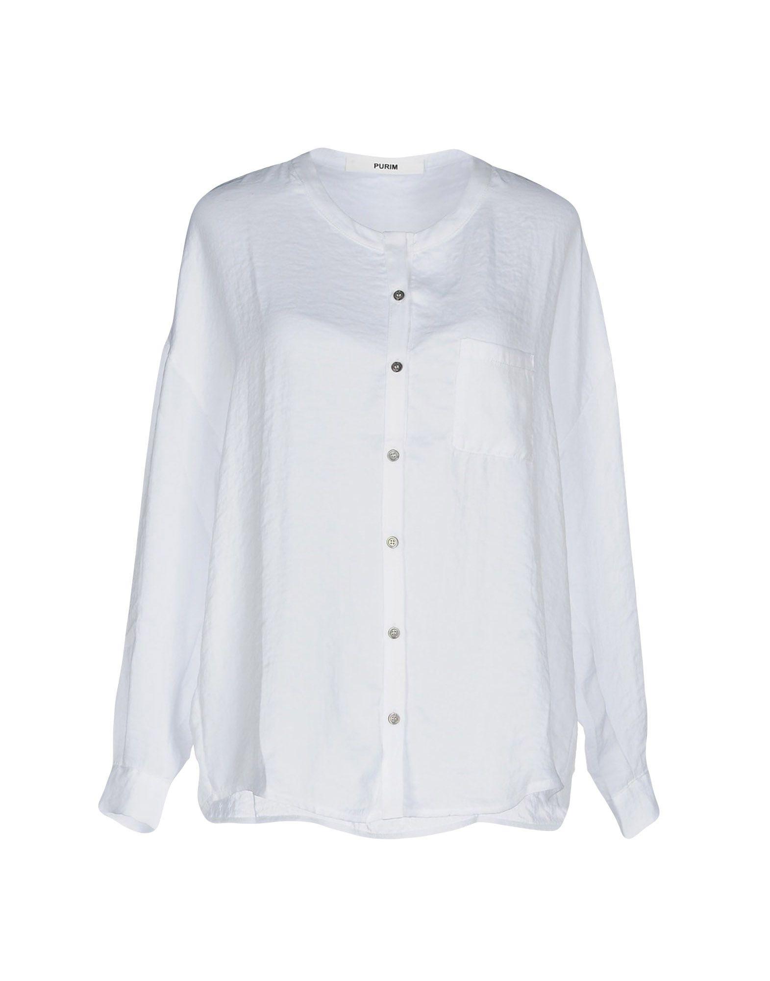 PURIM Pубашка purim повседневные шорты