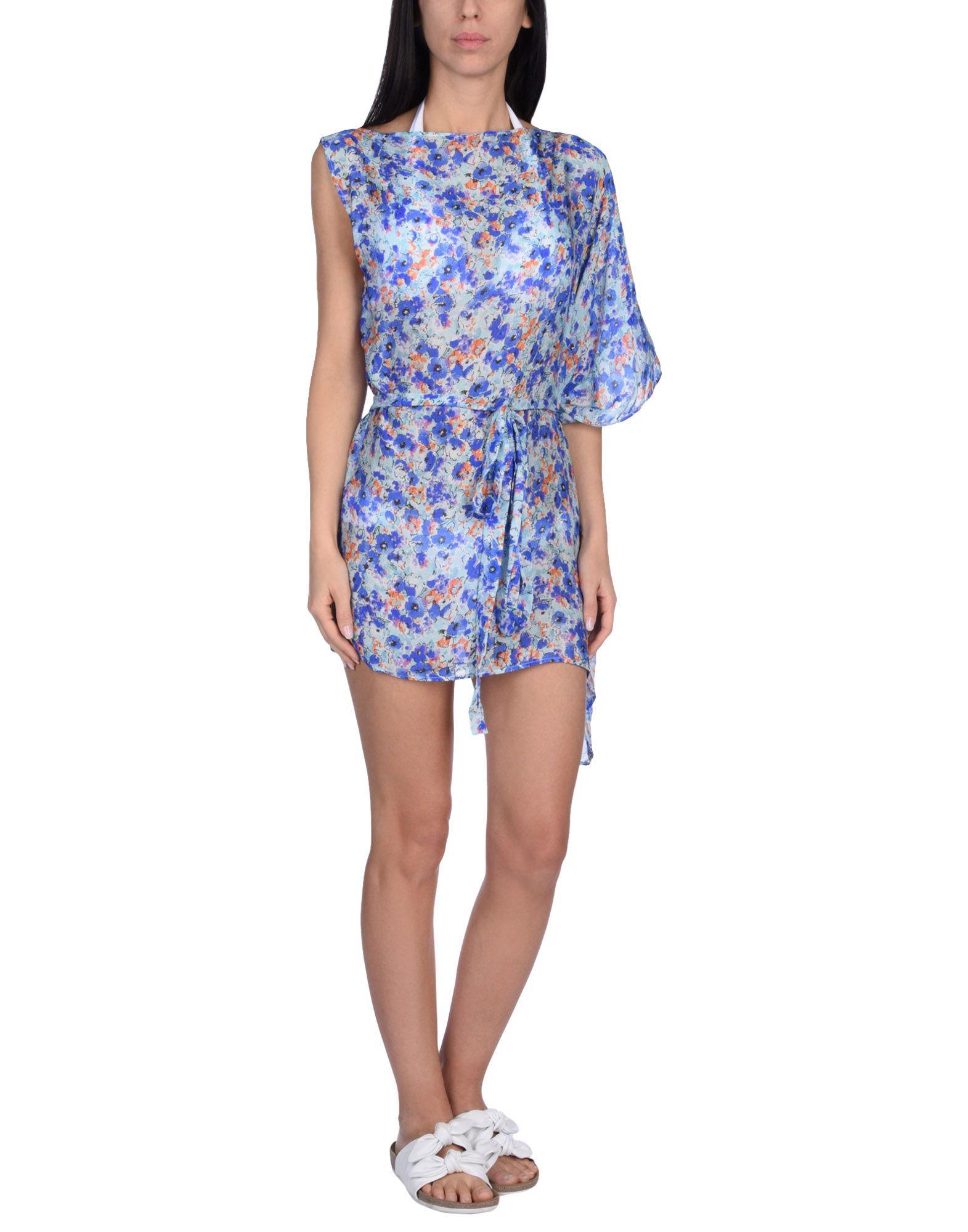 MOSAIQUE Пляжное платье платье пляжное charmante платья и сарафаны приталенные