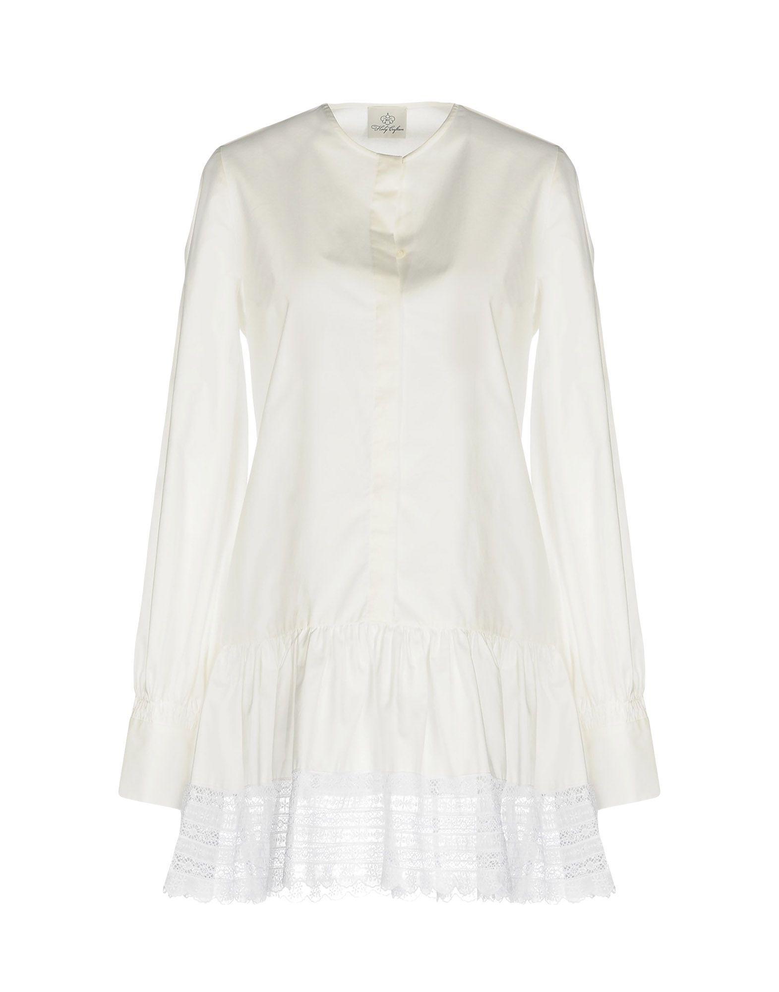 HC HOLY CAFTAN Короткое платье недорго, оригинальная цена