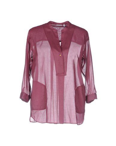 Блузка от CALIBAN RUE DE MATHIEU EDITION