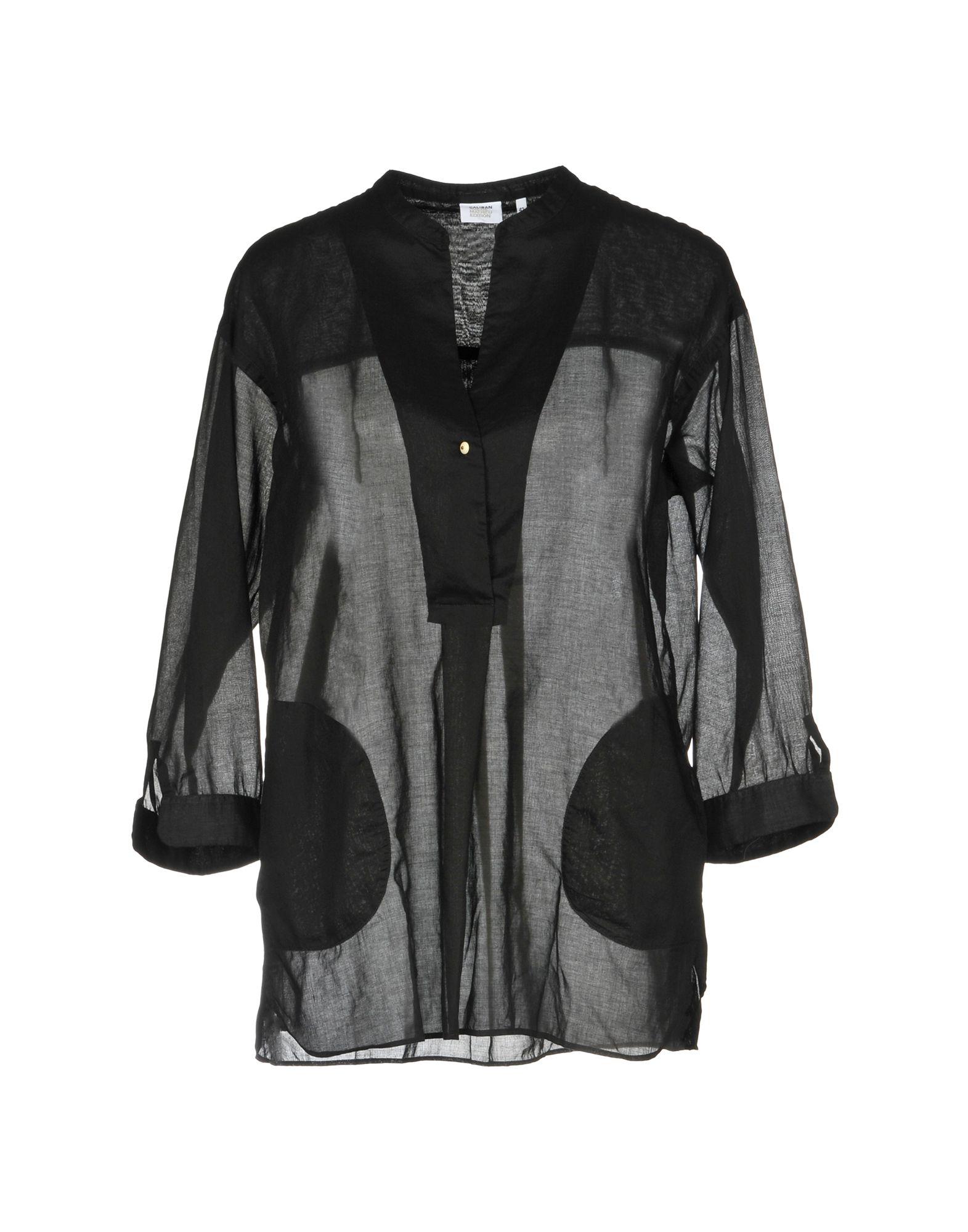 CALIBAN RUE DE MATHIEU EDITION Блузка v de vinster блузка