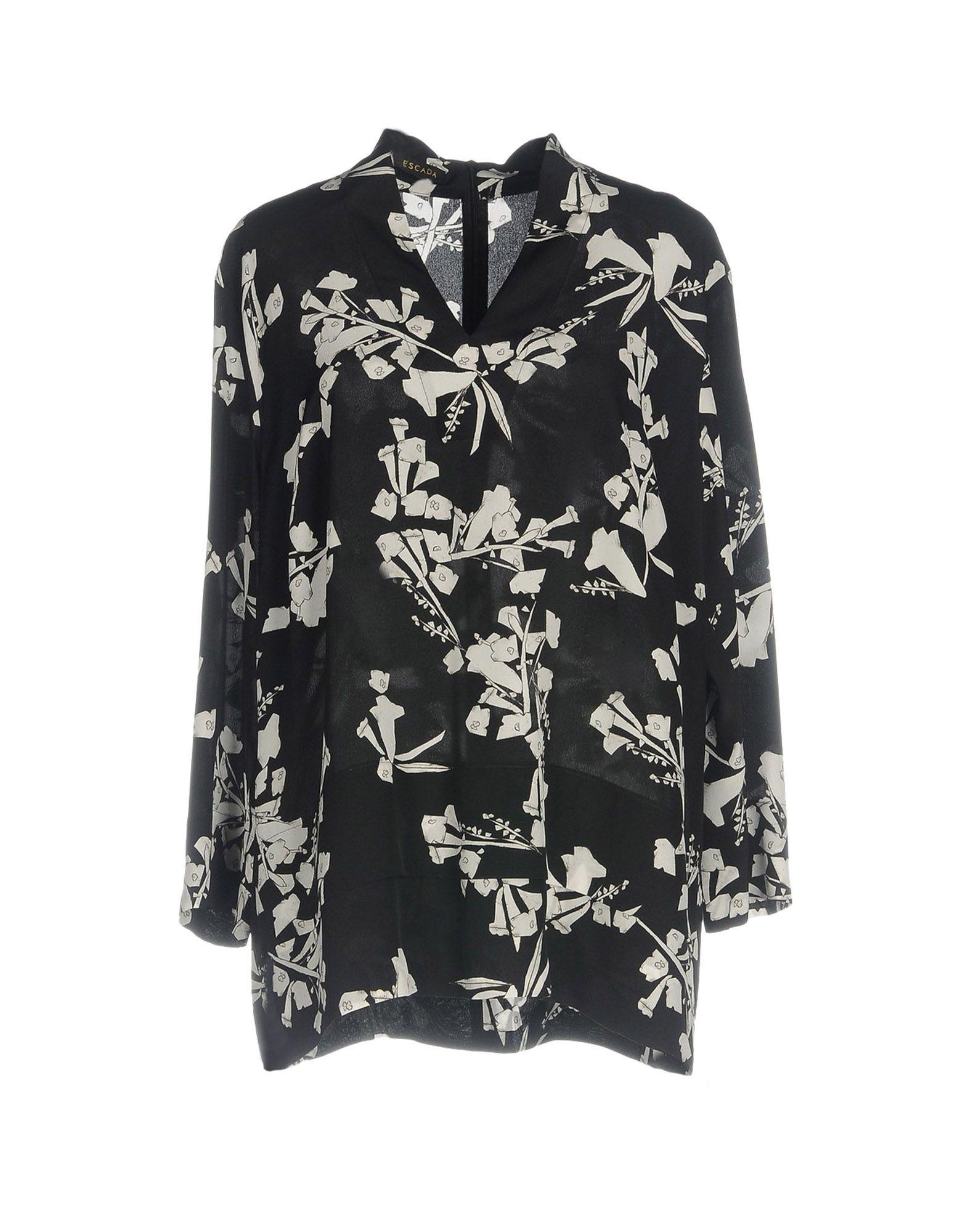 ESCADA Блузка escada блузка