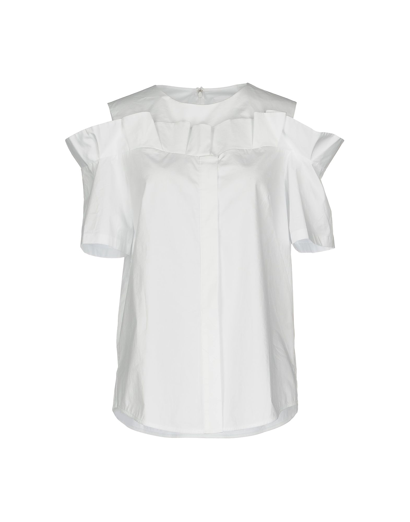 STEVE J & YONI P Pубашка j shirt pубашка