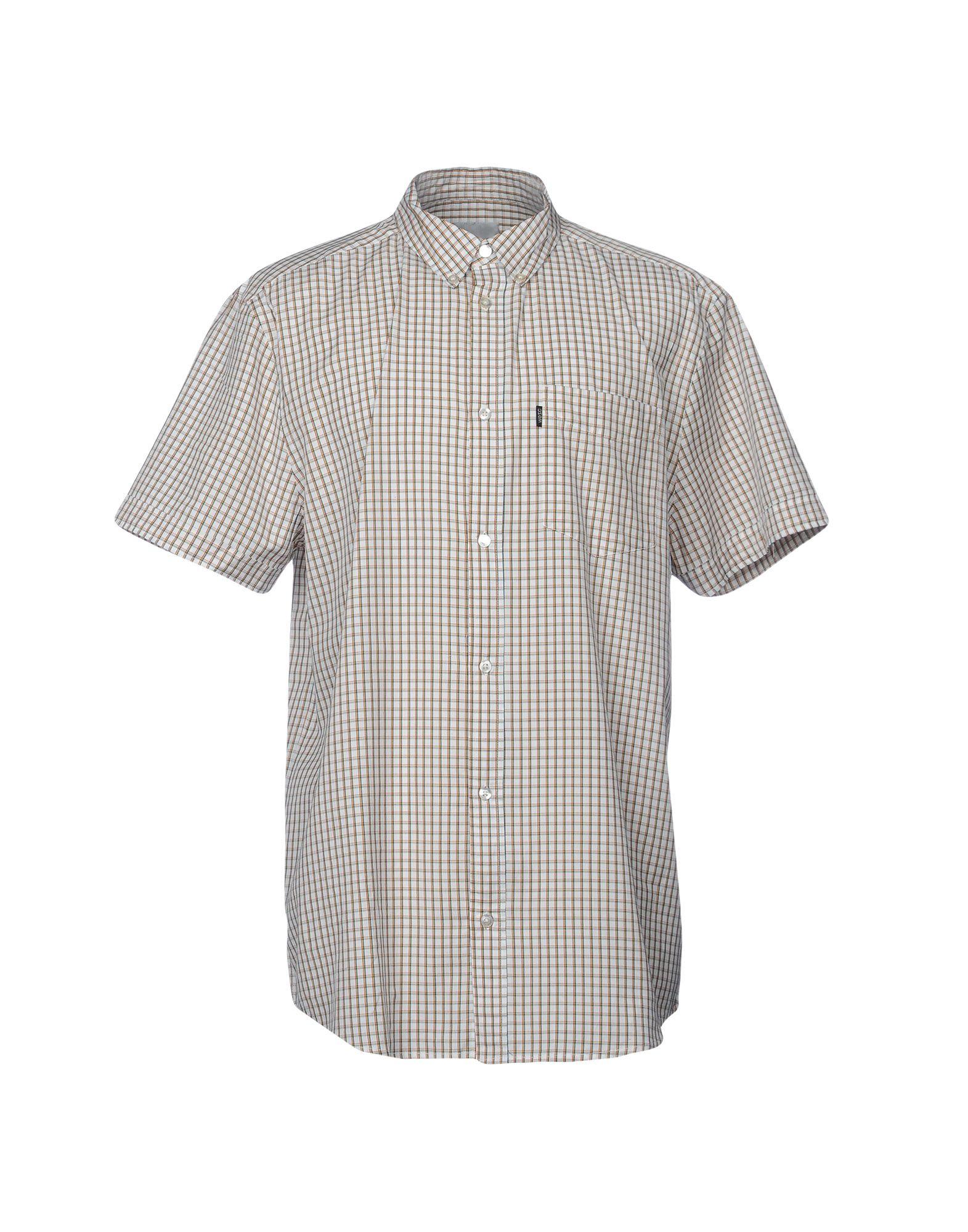 WESC Pубашка wesc ремень