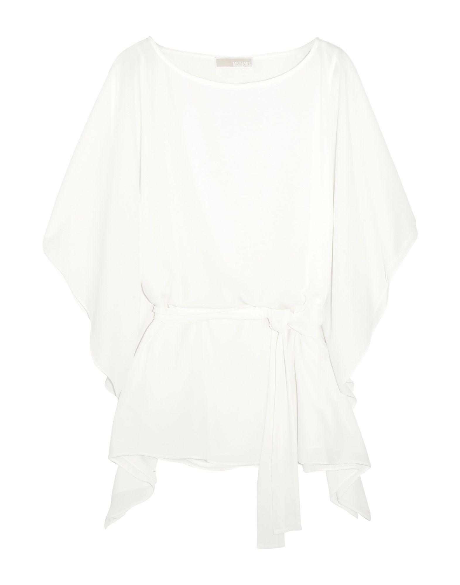 MICHAEL MICHAEL KORS Блузка платье maurini платья и сарафаны приталенные