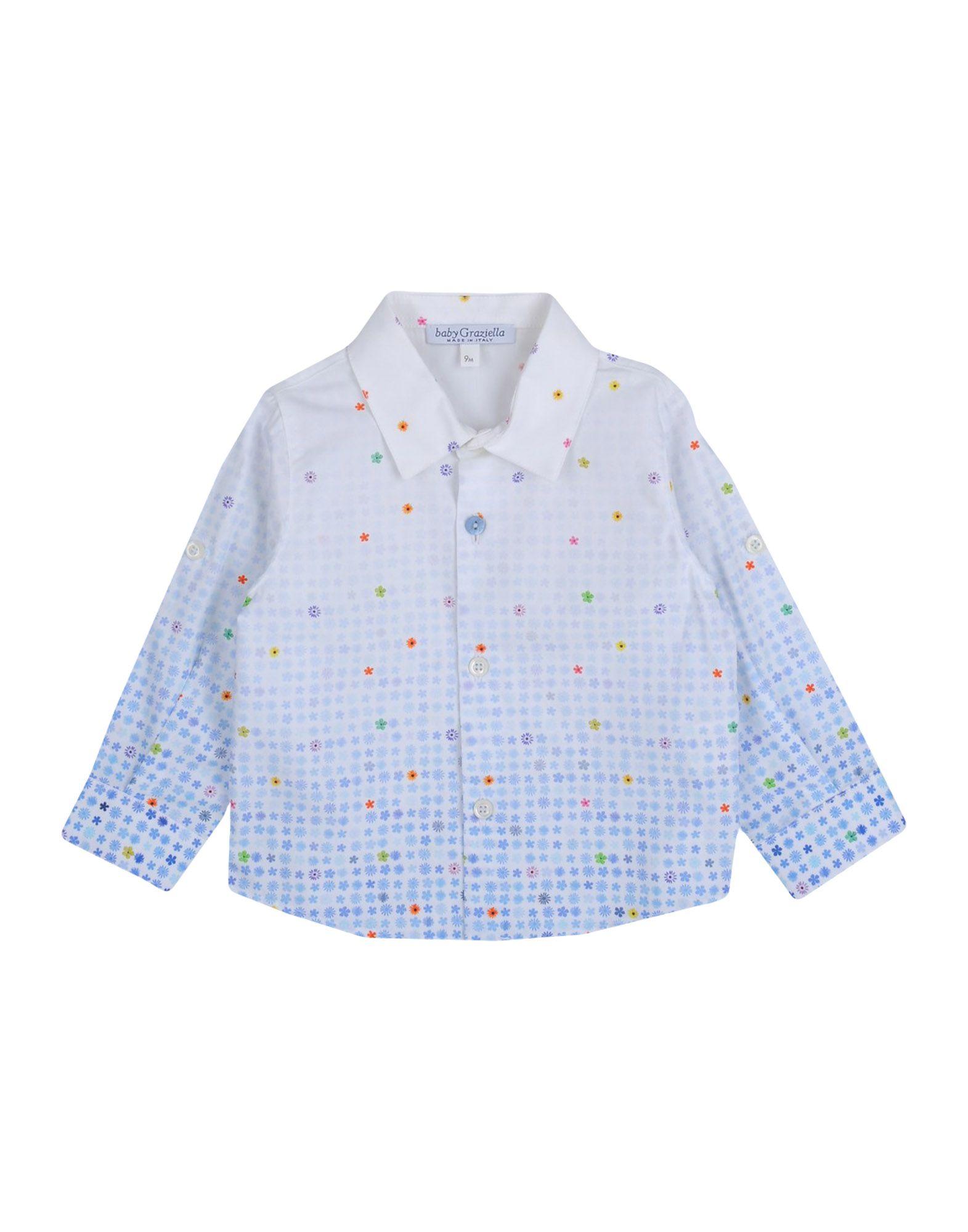 BABY GRAZIELLA Pубашка coccobirillo by baby graziella футболка