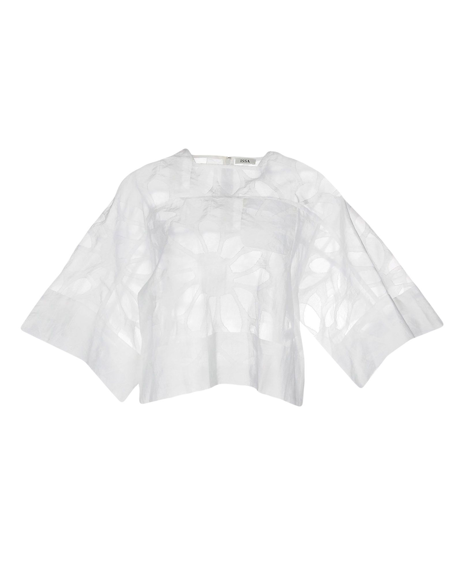 ISSA Блузка issa футболка