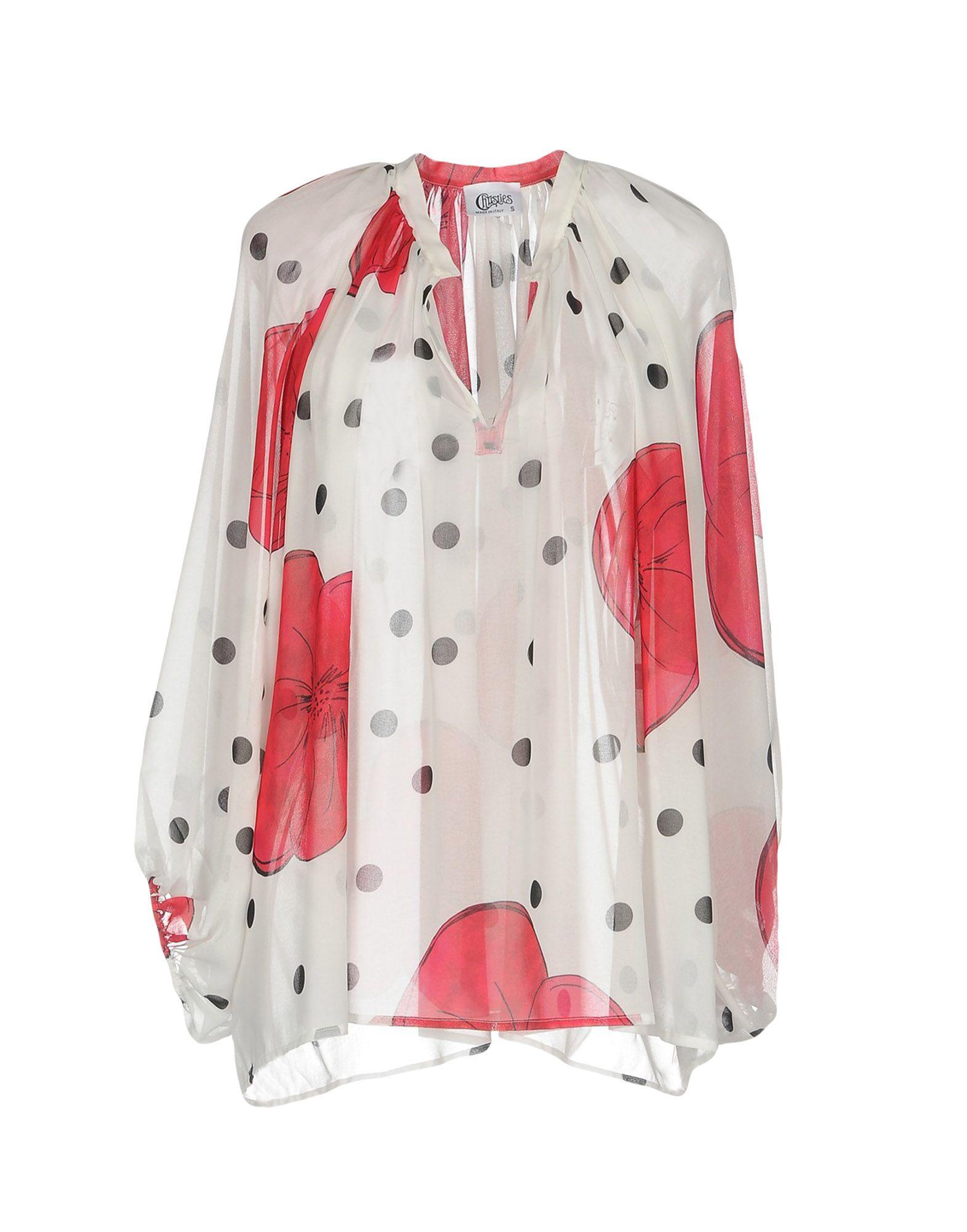 CHRISTIES Блузка christies блузка