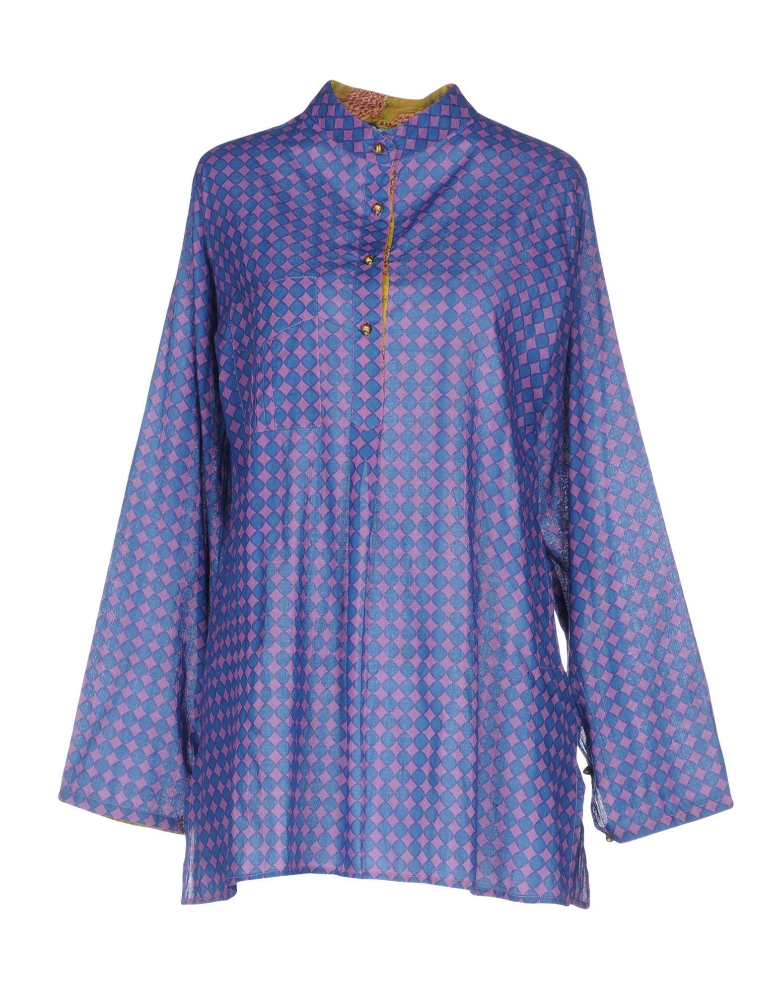 LISA CORTI Pубашка lisa corti платье длиной 3 4