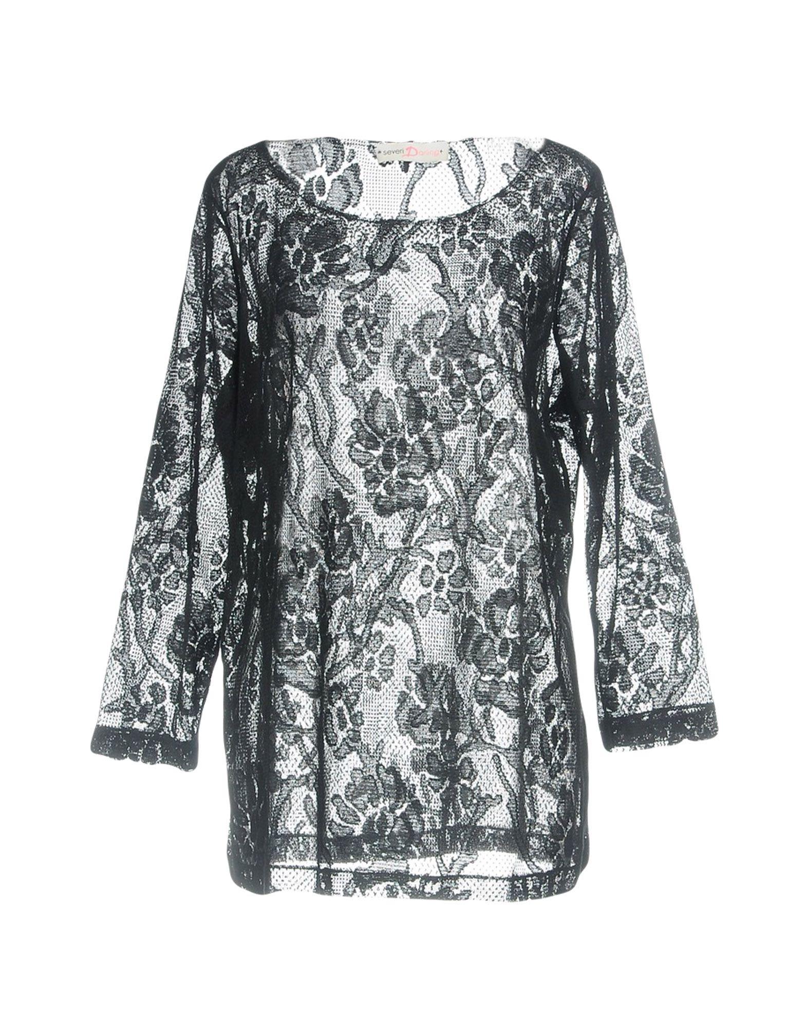 SEVERI DARLING Блузка severi darling футболка