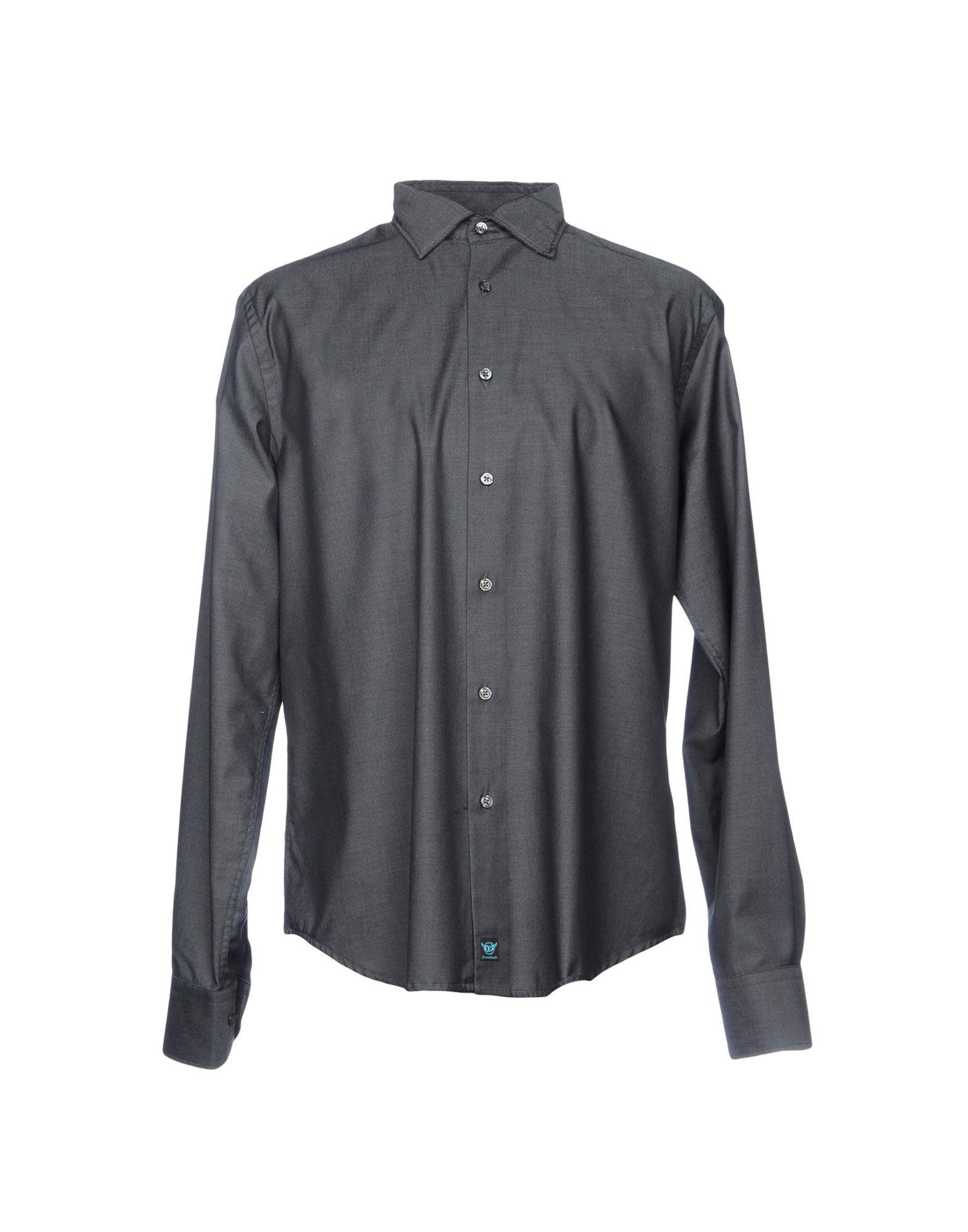 где купить BROUBACK Pубашка по лучшей цене