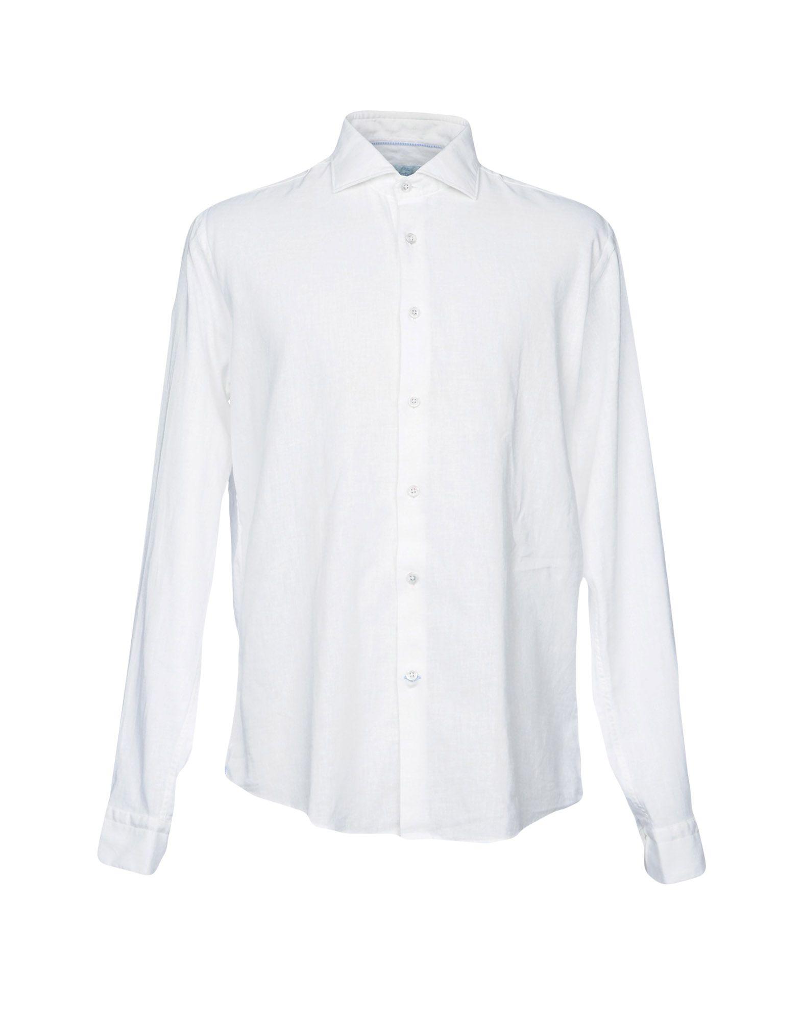 купить BARBATI Pубашка дешево