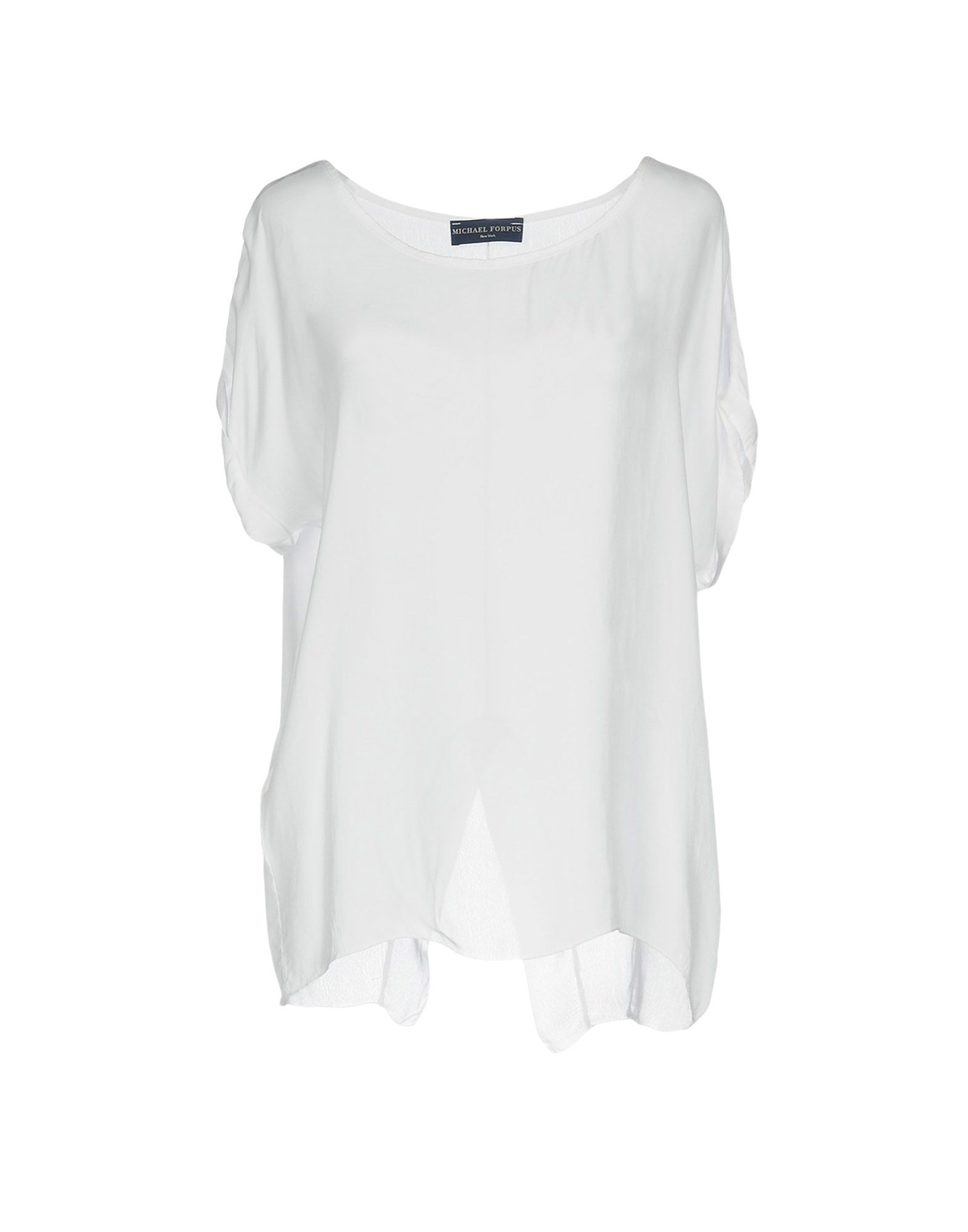 где купить MICHAEL FORPUS Блузка по лучшей цене