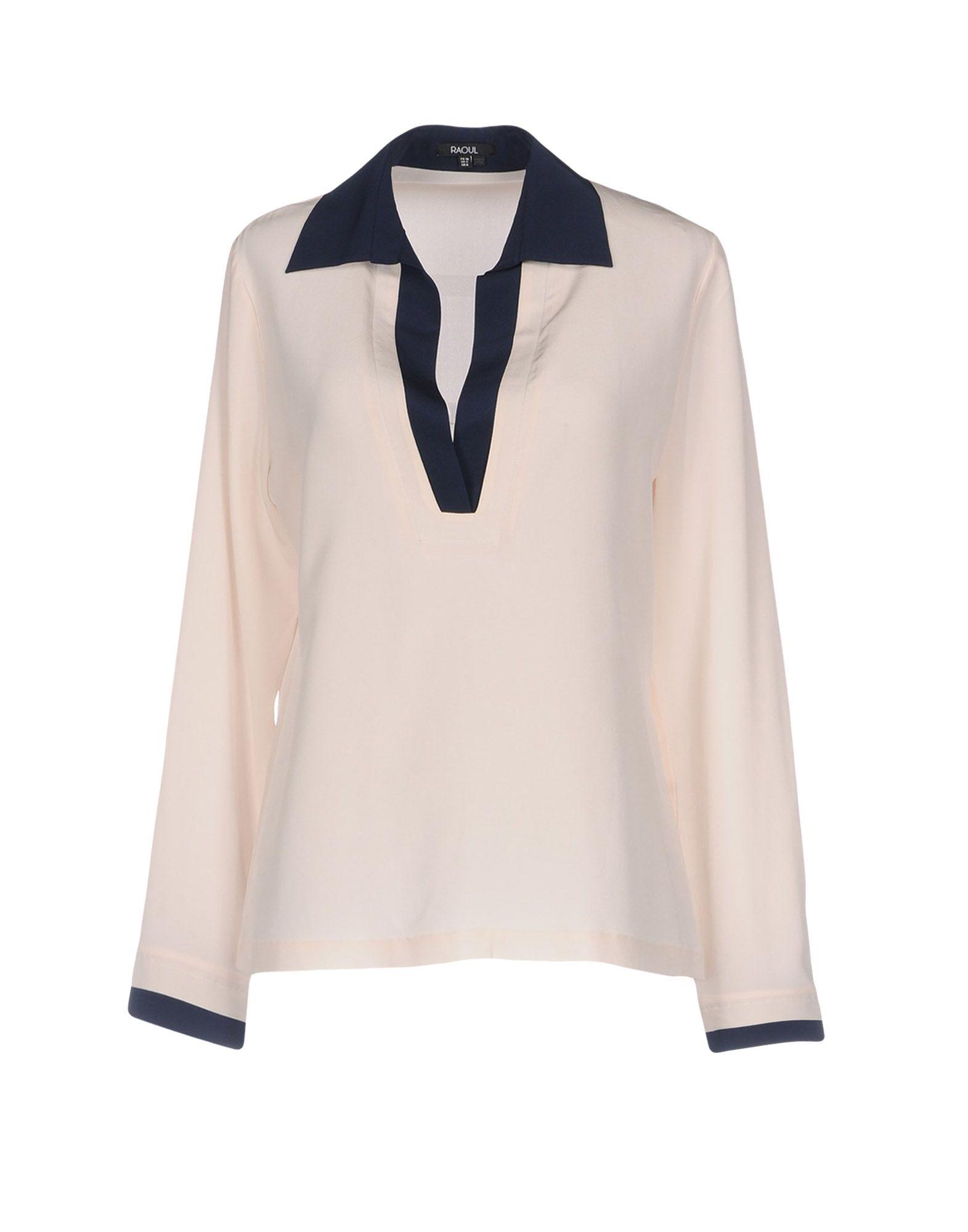 купить RAOUL Блузка по цене 8450 рублей