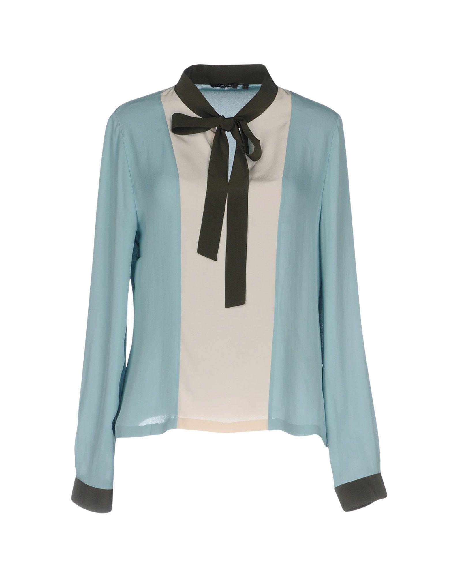 купить RAOUL Блузка по цене 11050 рублей
