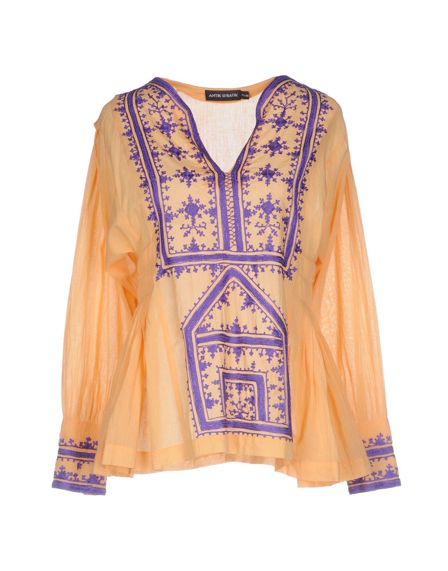 где купить ANTIK BATIK Блузка по лучшей цене