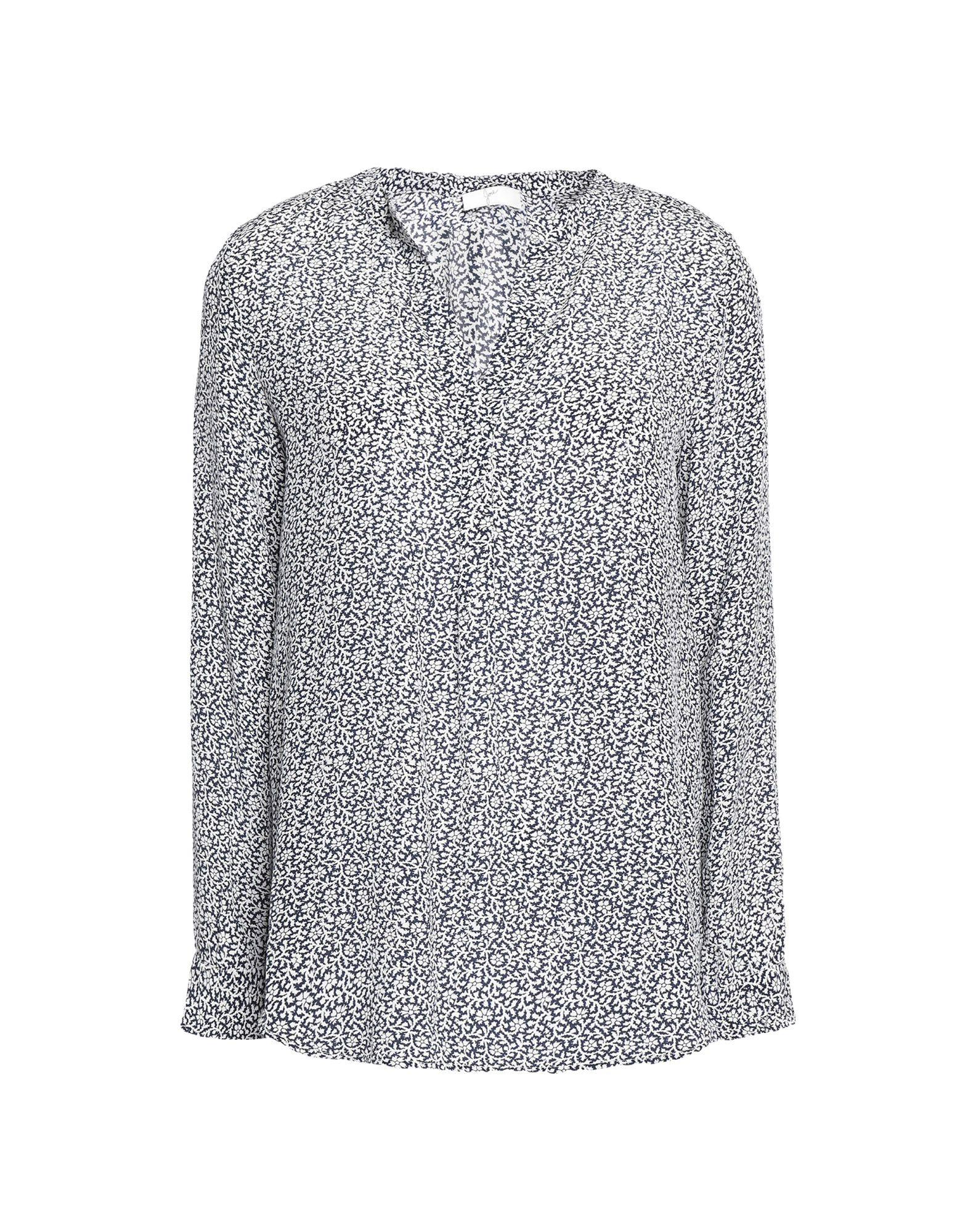 JOIE Блузка joie повседневные шорты