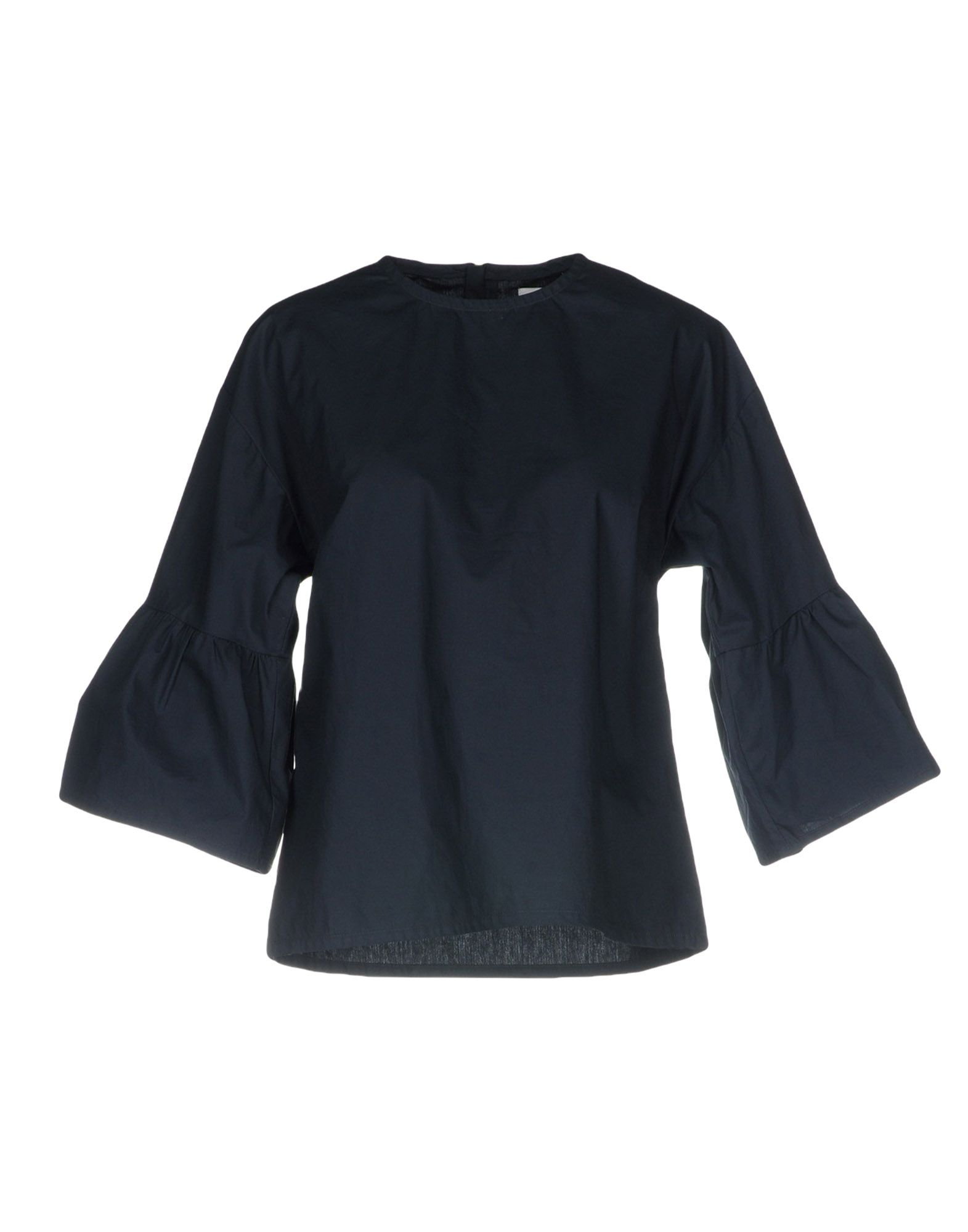 LF MARKEY Blouse in Dark Blue