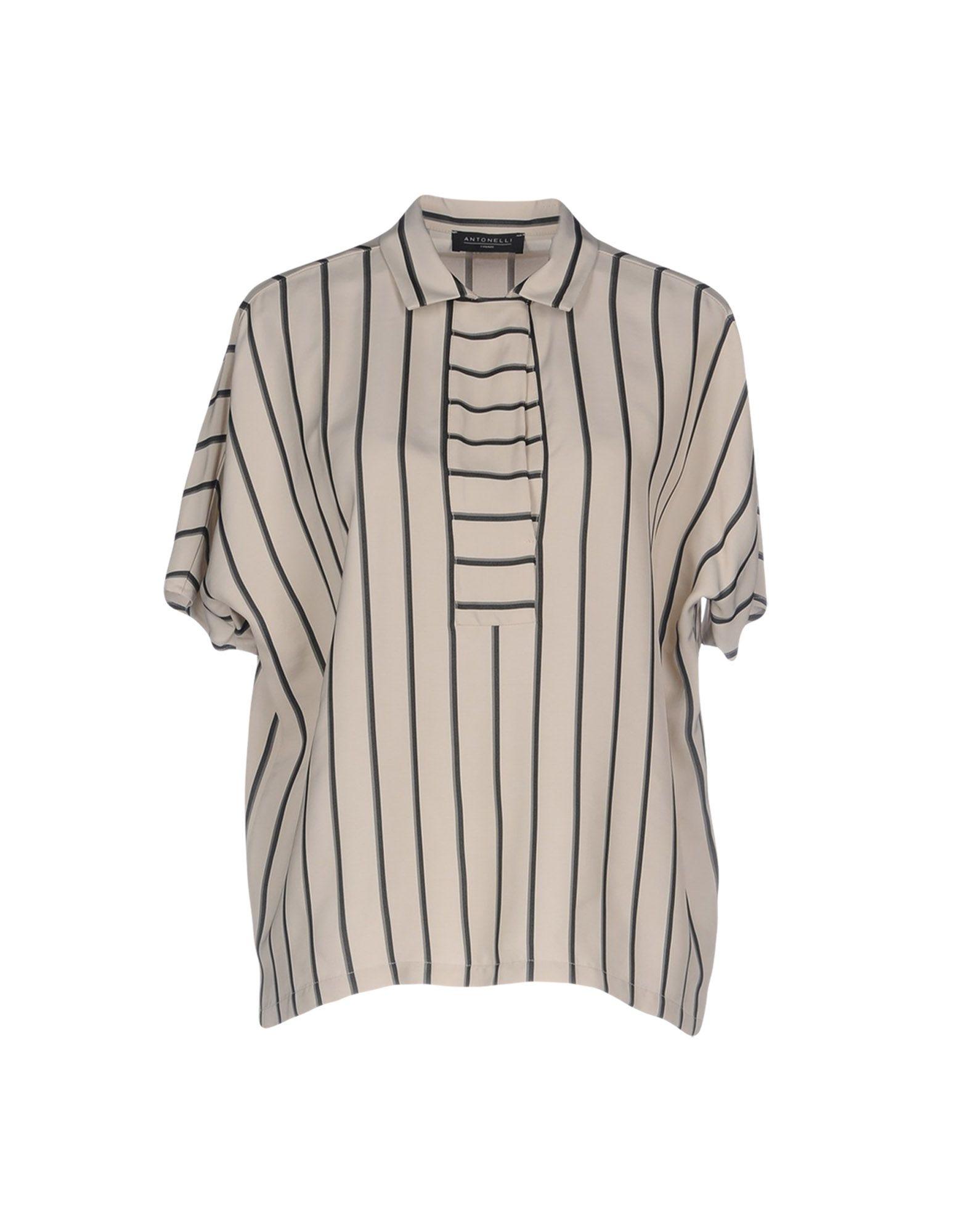 ANTONELLI Блузка блузка t tahari блузка