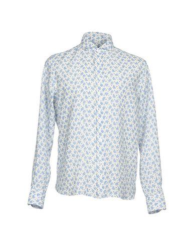 Pубашка от ANTICA CAMICERIA